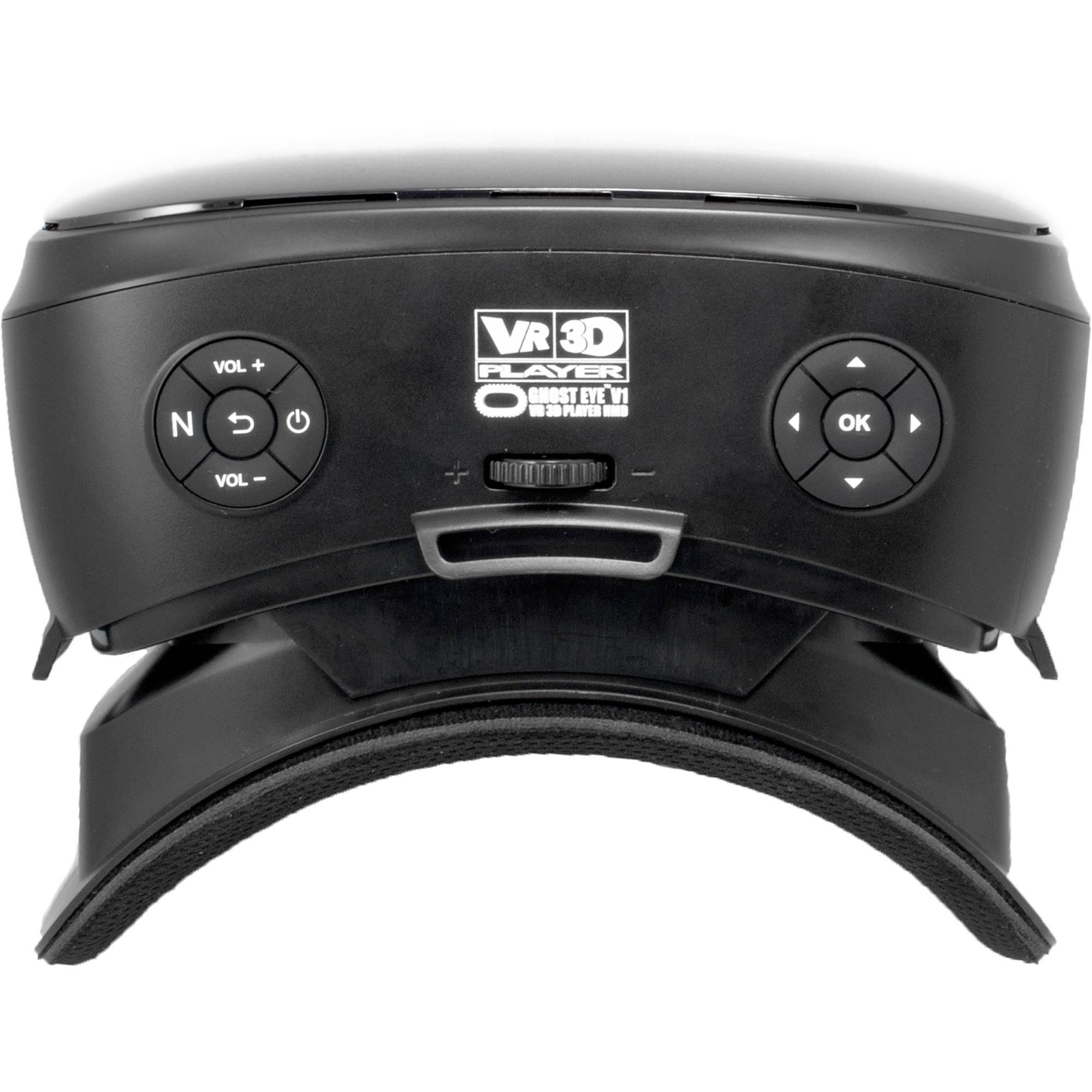 Https C Product 1304391 Reg New Beat Street Esp Black Solo Cinegears Ci7106 Ghost Eye V1 Vr 1304464