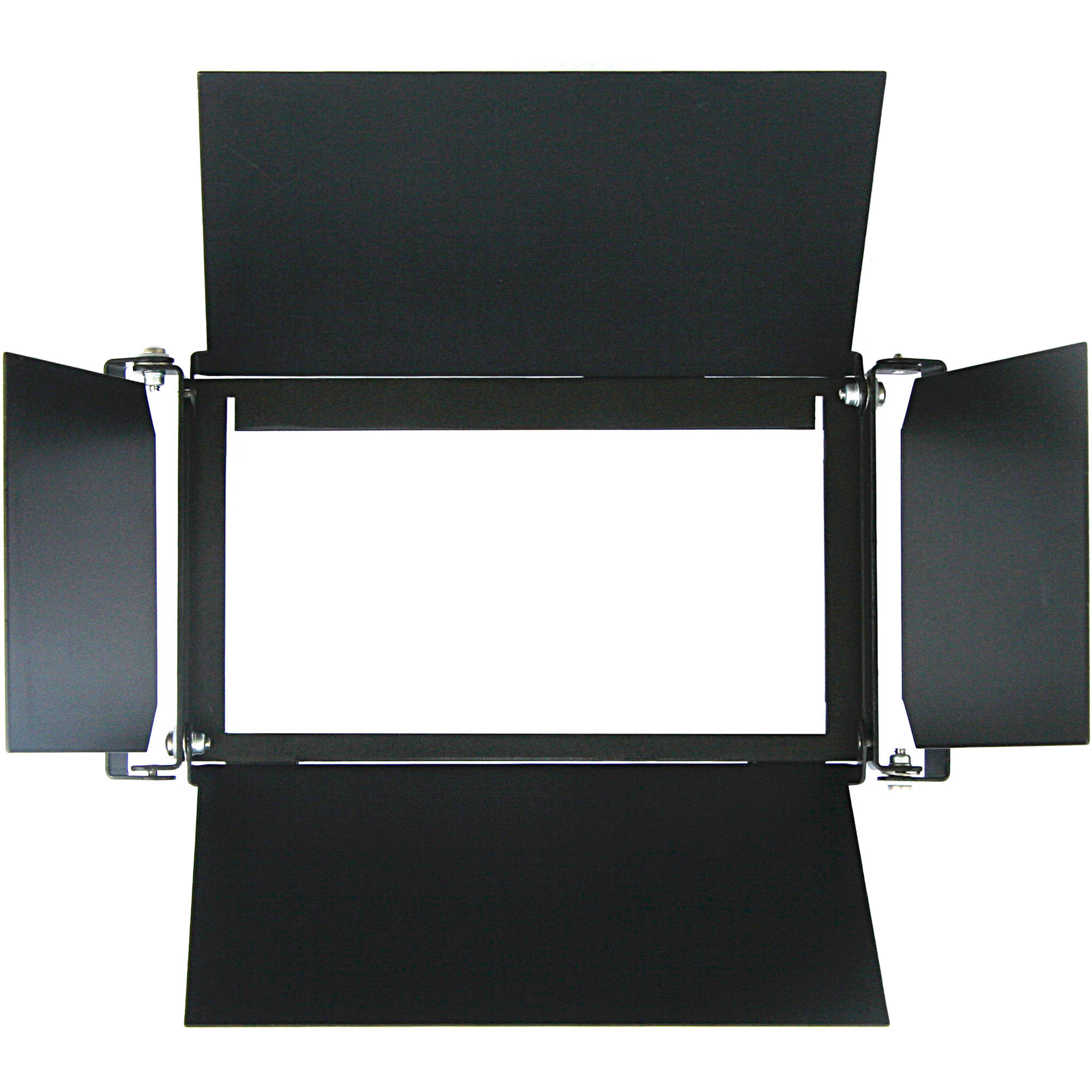 Cineo Lighting 4 Leaf Barndoor Set For Matchbox Led 6000020 Bh