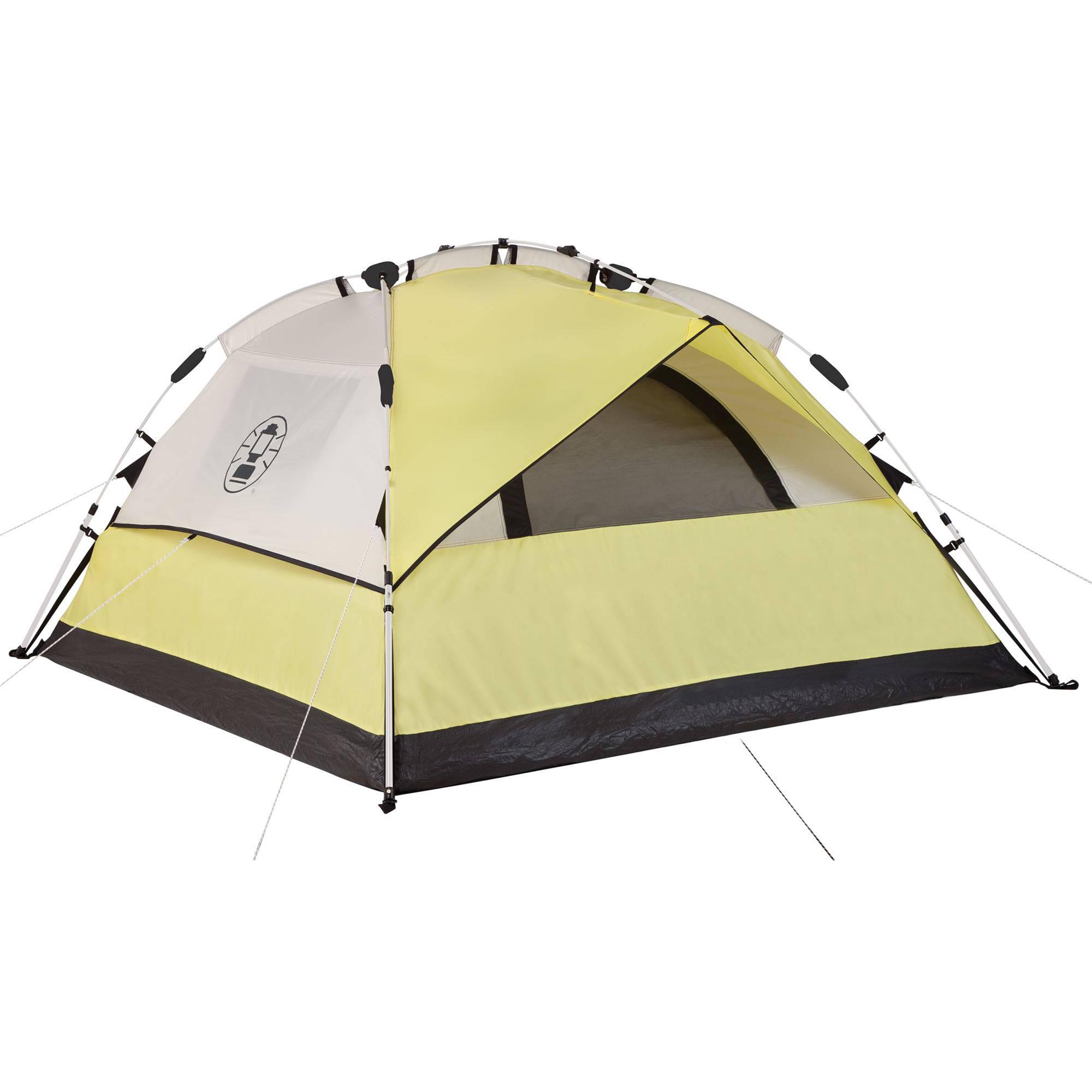 Coleman Instant Dome Tent (4-Person). As shown on manufactureru0027s web site  sc 1 st  Bu0026H & Coleman Instant Dome Tent (4-Person) 2000015673 Bu0026H Photo Video
