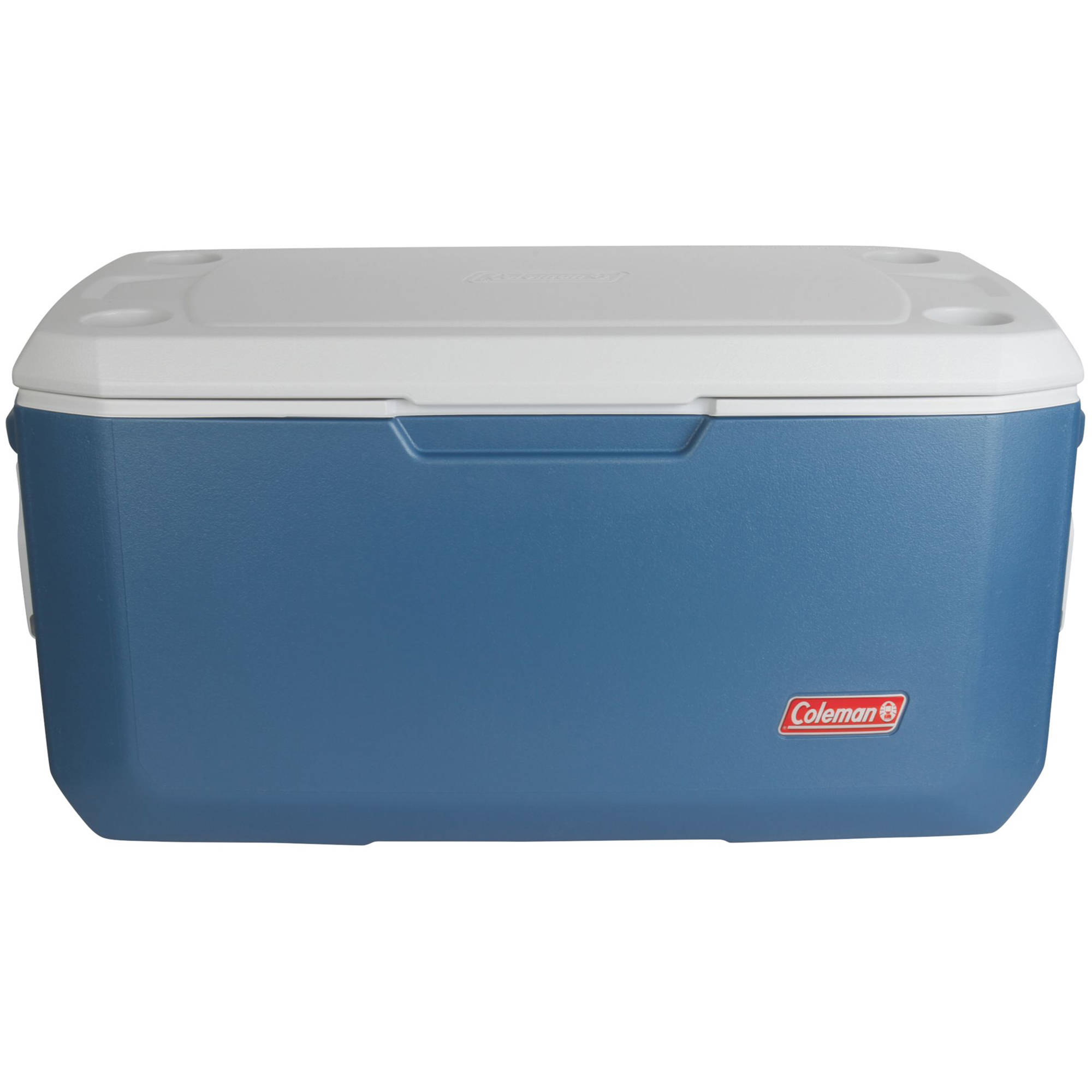 Coleman 120 Quart Xtreme 5 Cooler (Blue/White)