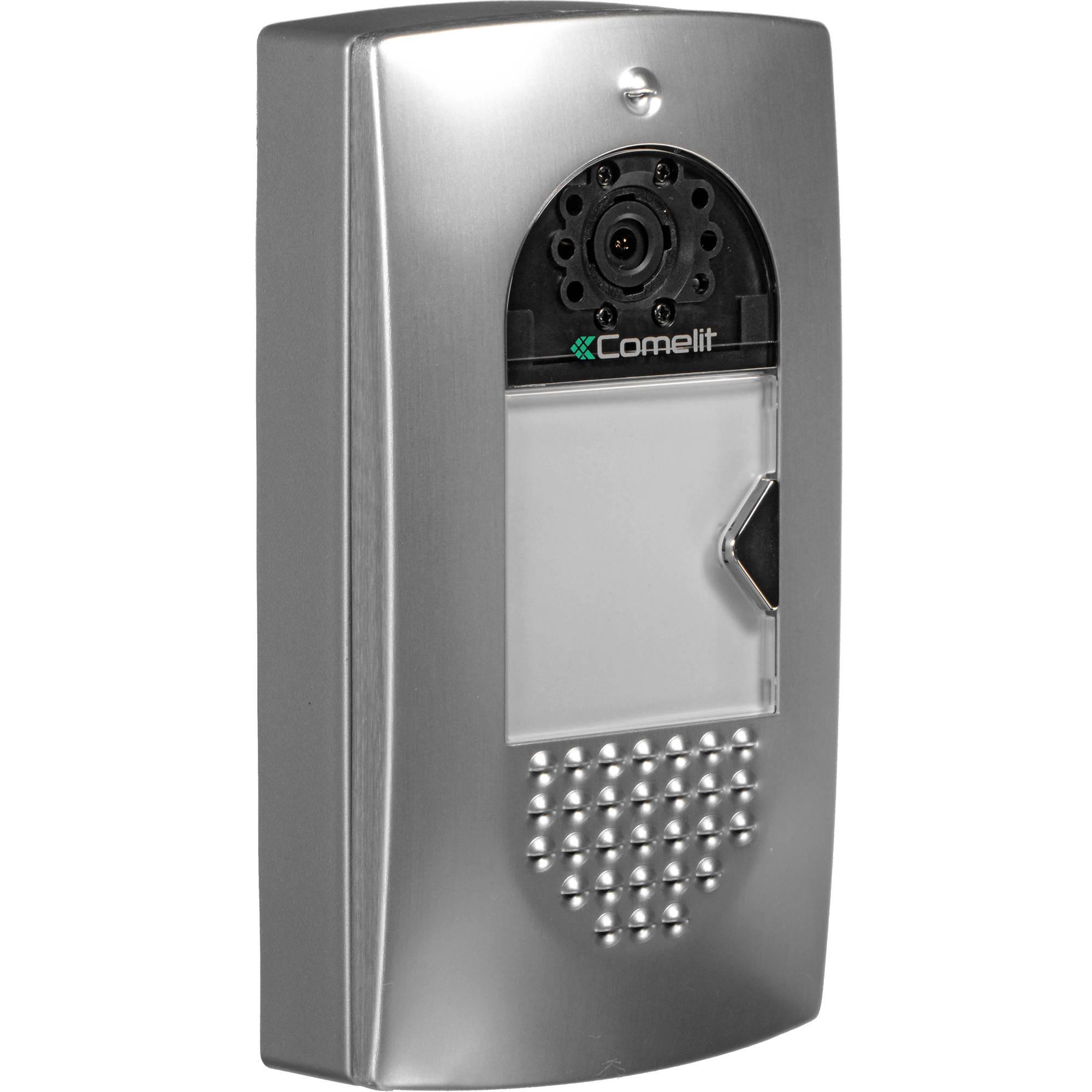 On Q Door Intercom.Intercom Systems. IP Intercom External Call ...