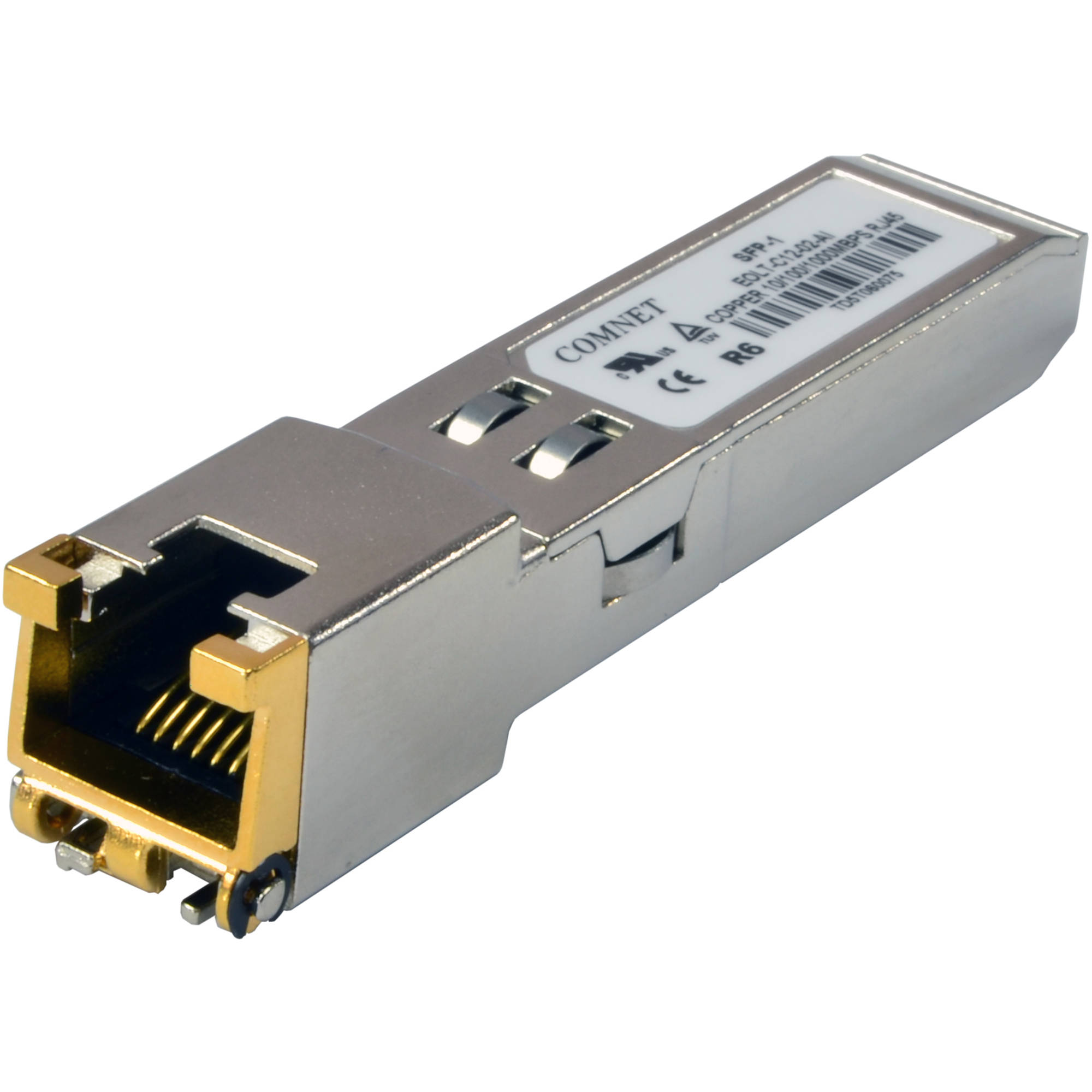 Comnet 1000mbps Sfp Single Multimode 1310nm Transceiver Sfp Lh