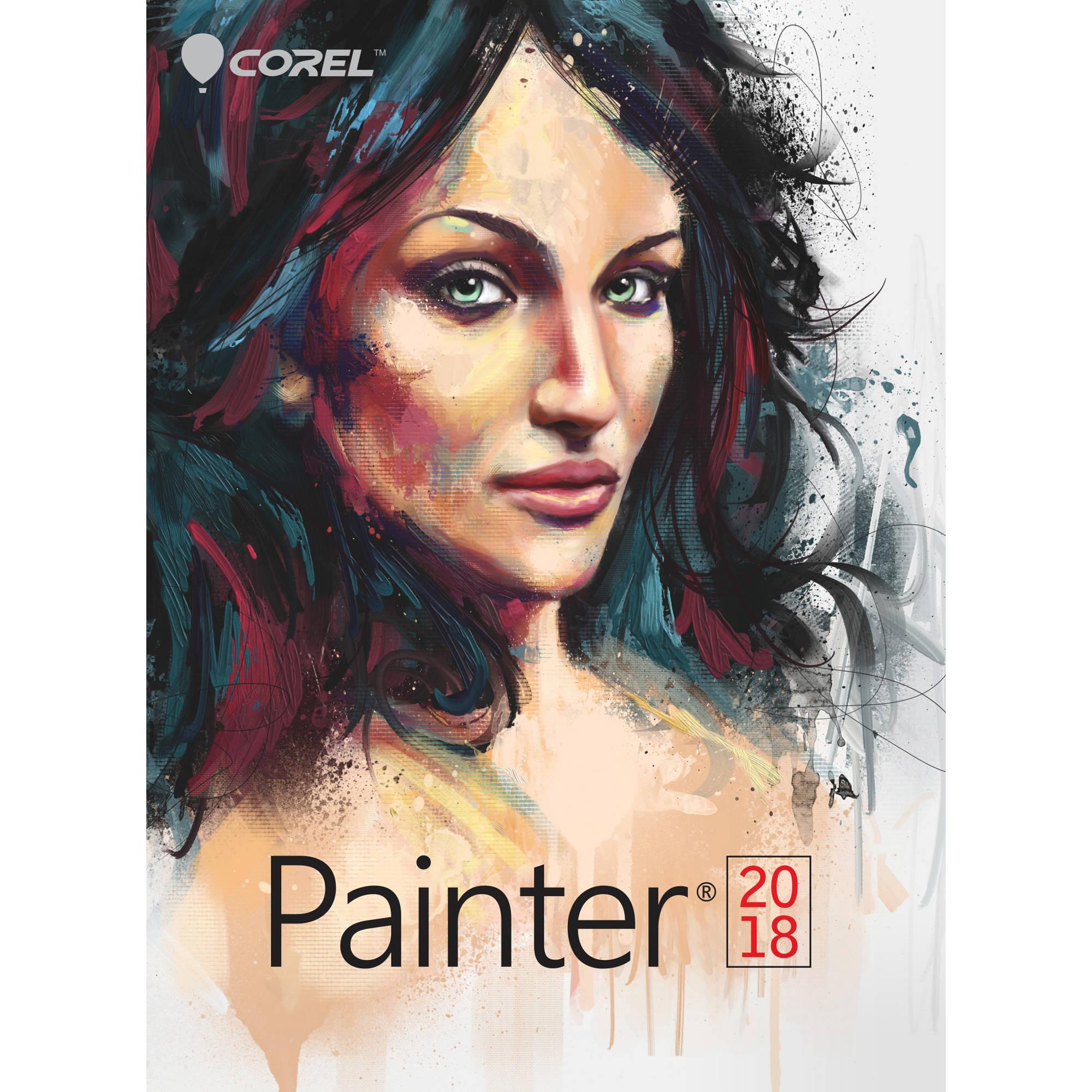 corel painter 2019 full download