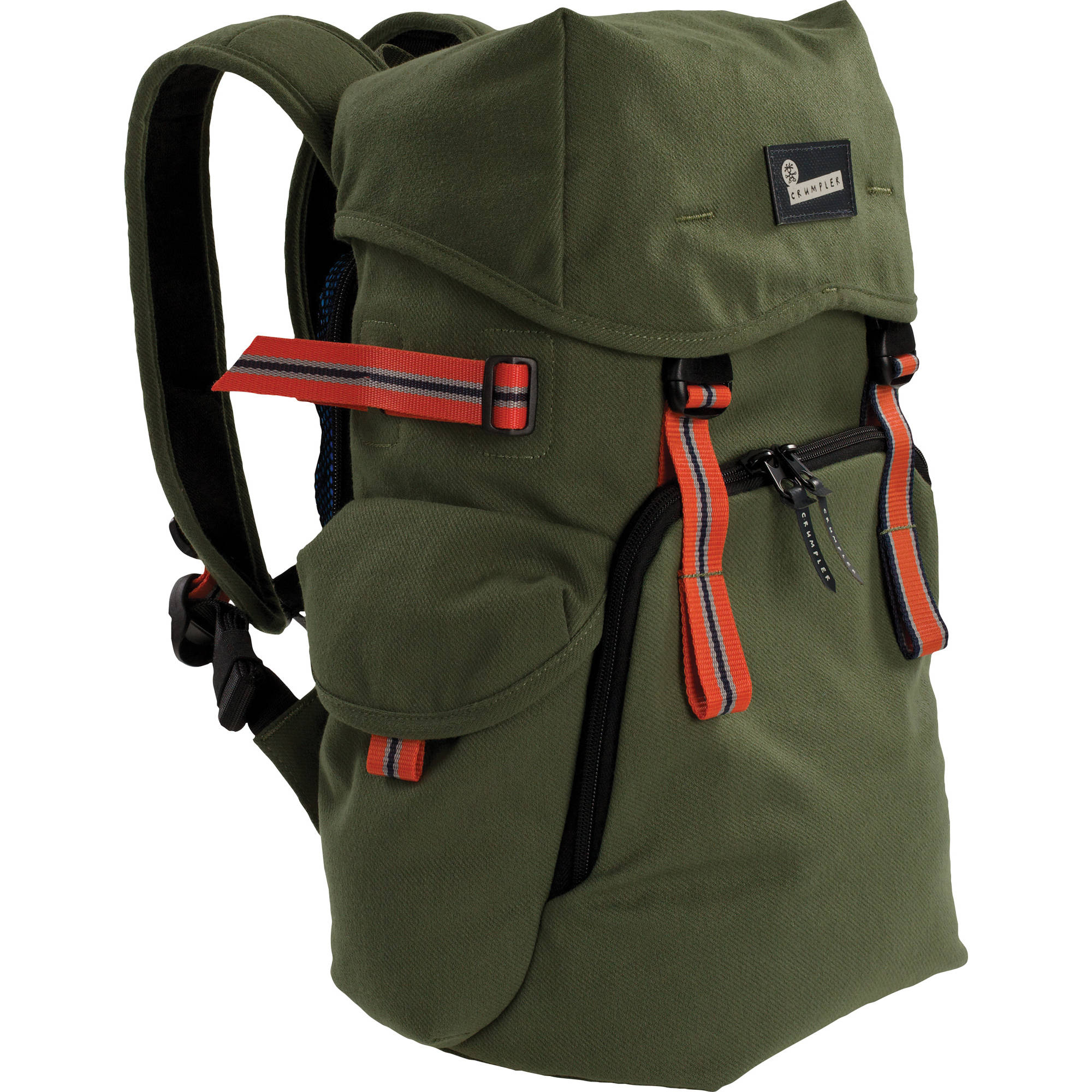 Crumpler Backpacks & Laptop Cases | B&H Photo Video