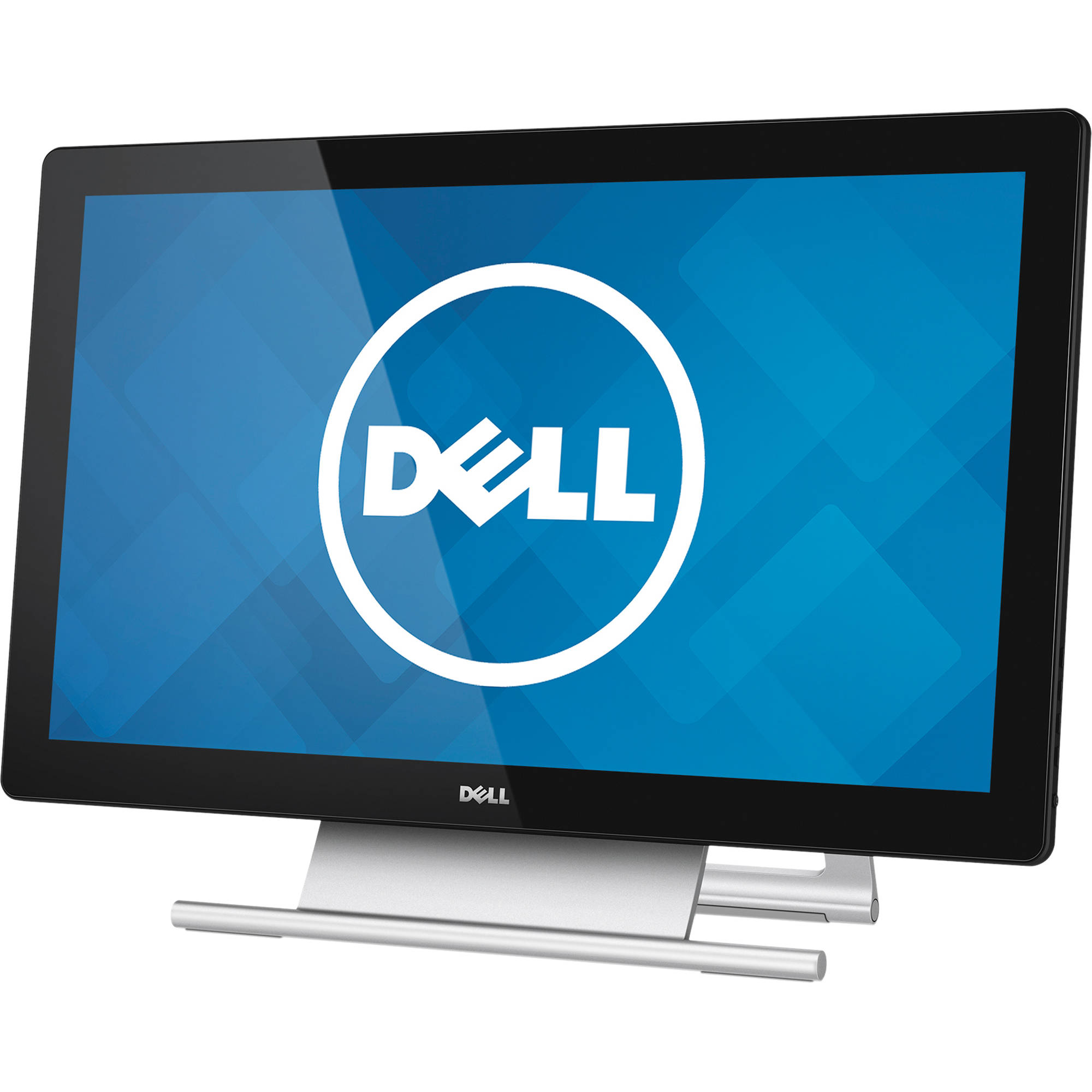 dell p2314t 23 led backlit ips lcd touch monitor p2314t. Black Bedroom Furniture Sets. Home Design Ideas
