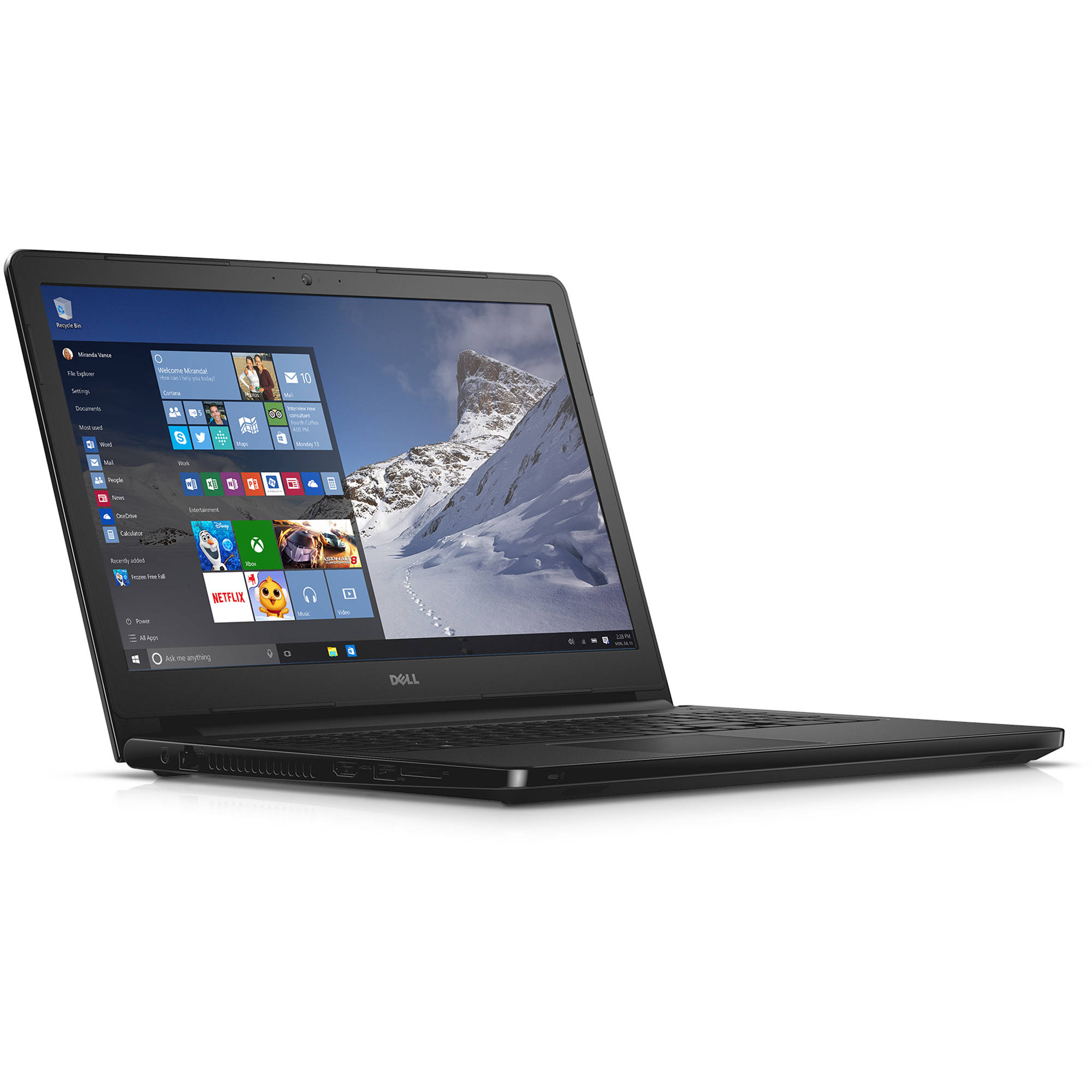 Solved: Dell laptop inspiron 15 5000 series - no sound ...