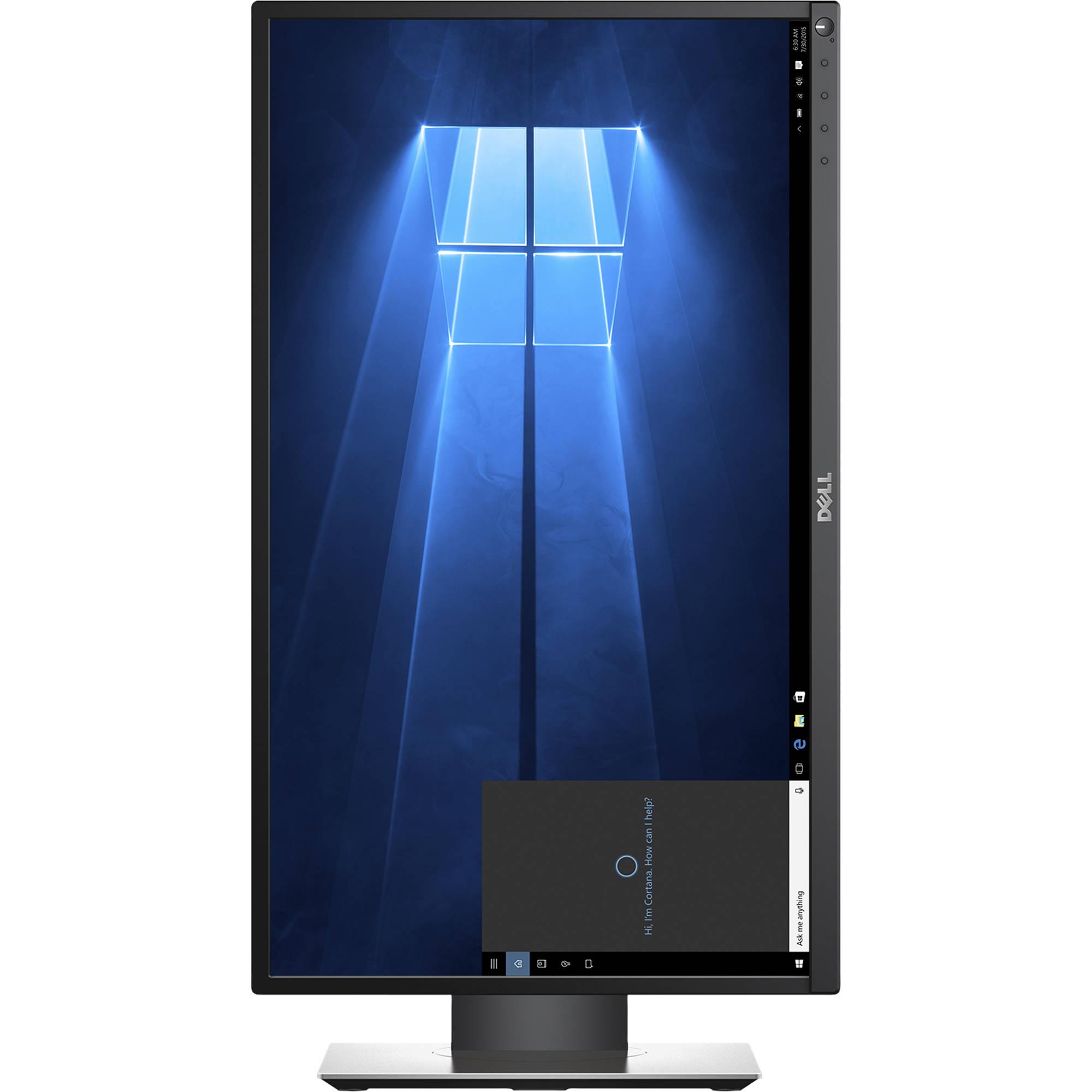 dell p2417h 238 169 ips monitor