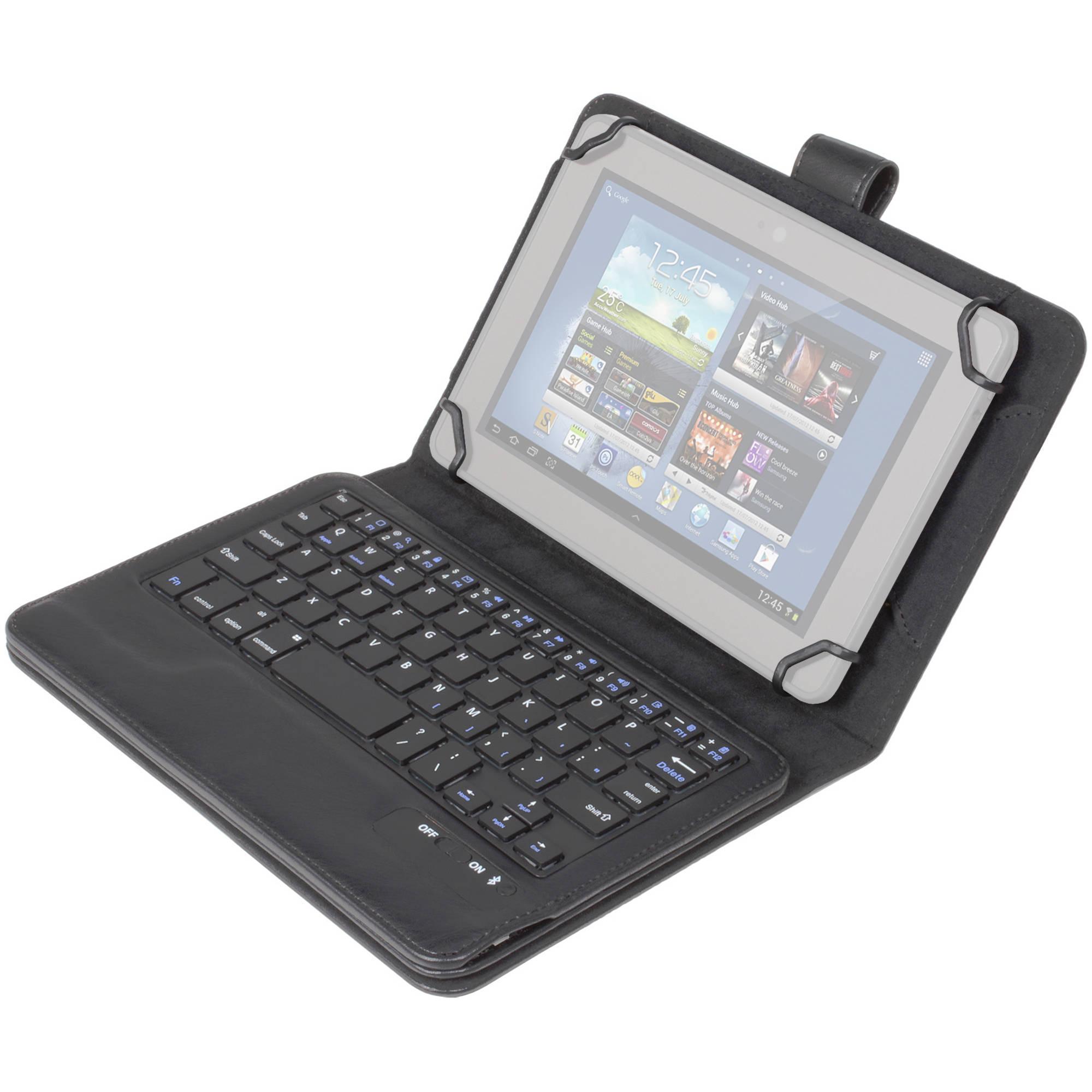 DIGITAL TREASURES Props Universal Bluetooth Keyboard 09241-PG