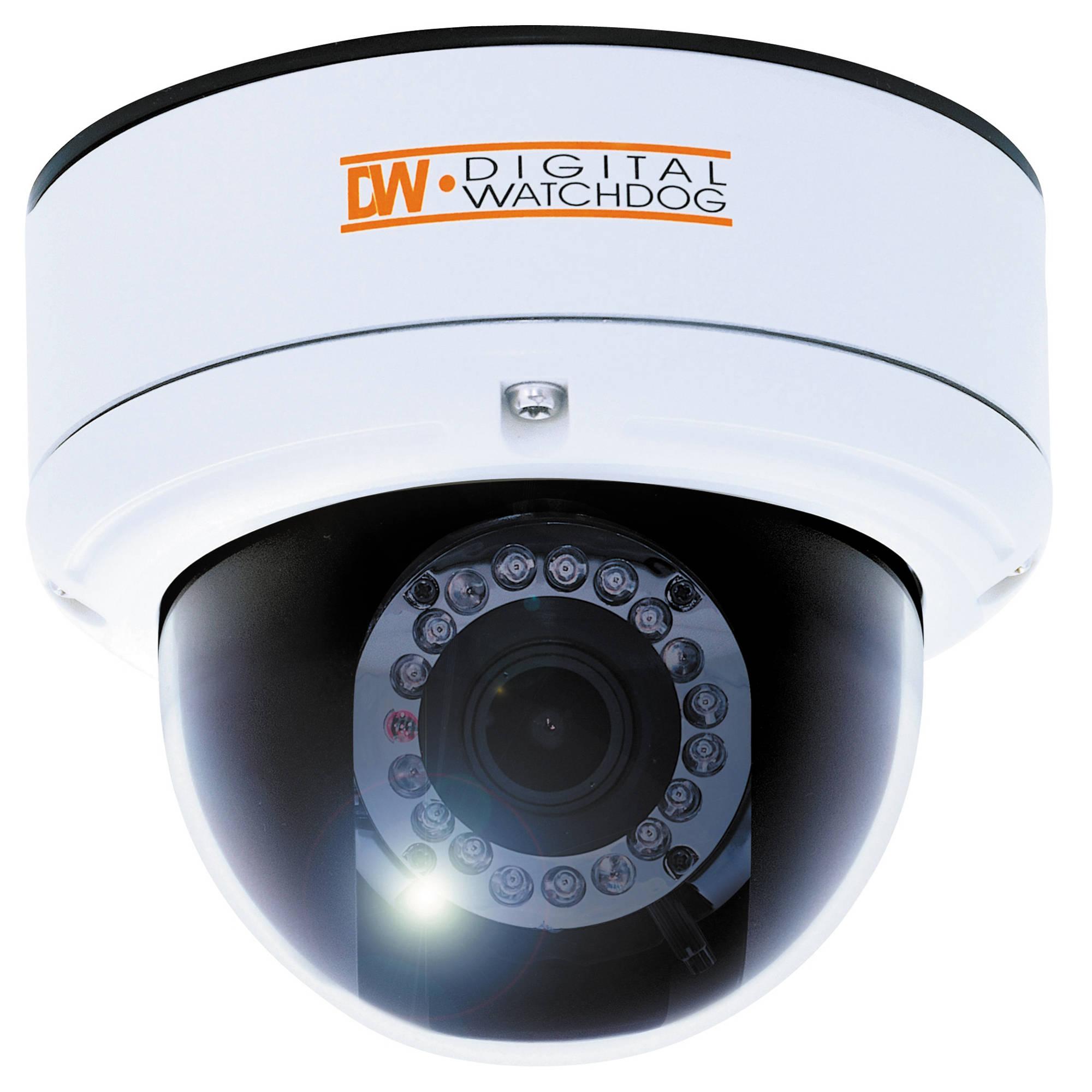 Digital Watchdog DWC-V3367WTIR Vandal-Proof Dome DWC-V3367WTIR