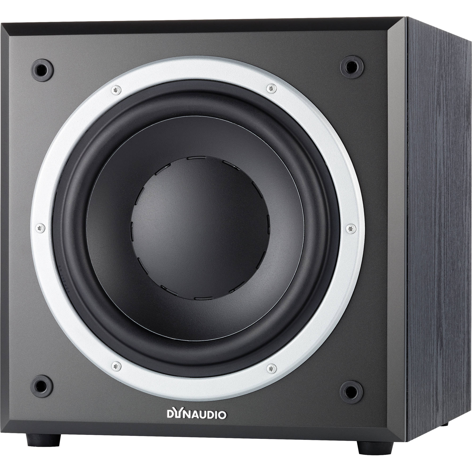 dynaudio acoustics bm9s ii 10 active studio bm9smkii. Black Bedroom Furniture Sets. Home Design Ideas