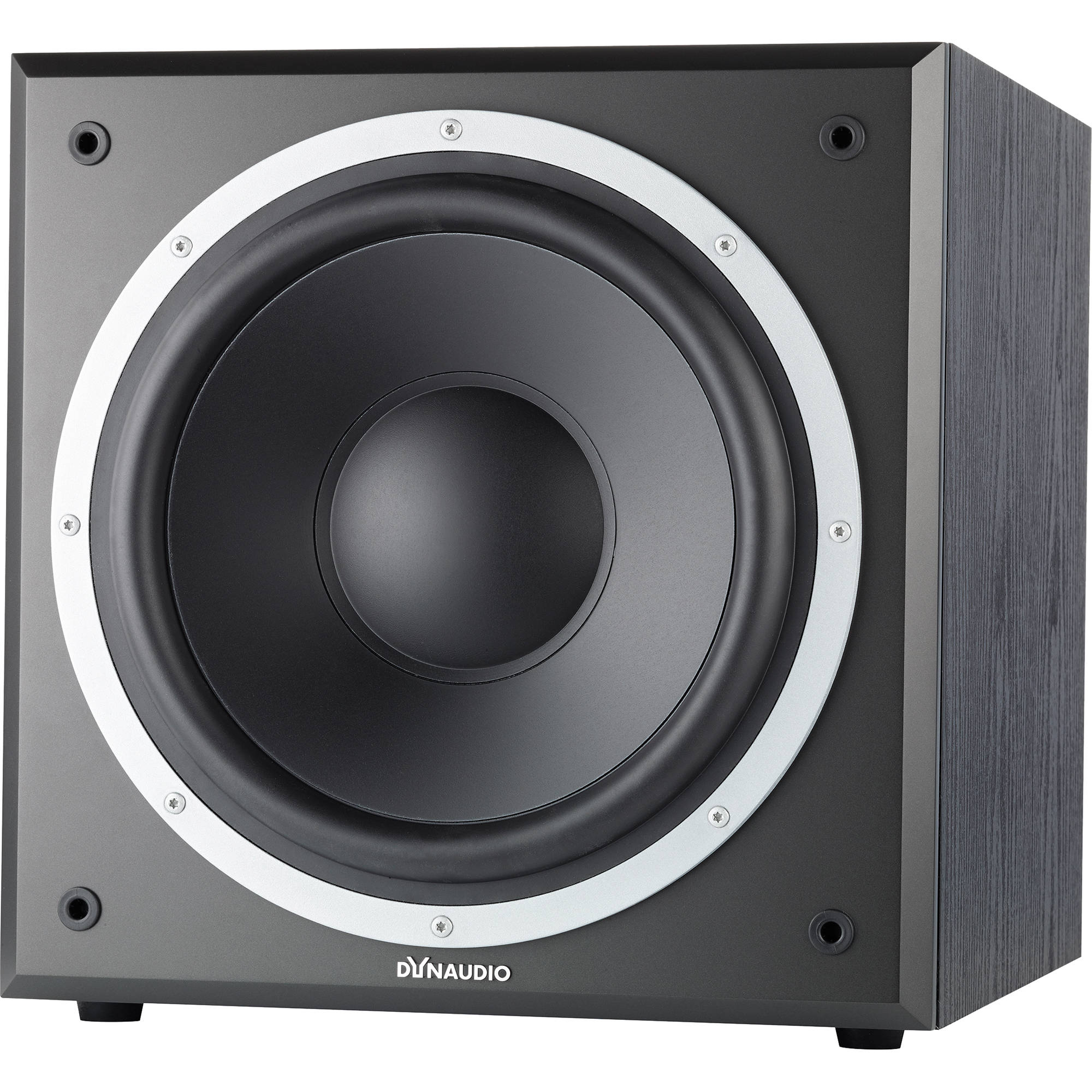 dynaudio acoustics bm14s ii 12 active studio bm14sii. Black Bedroom Furniture Sets. Home Design Ideas