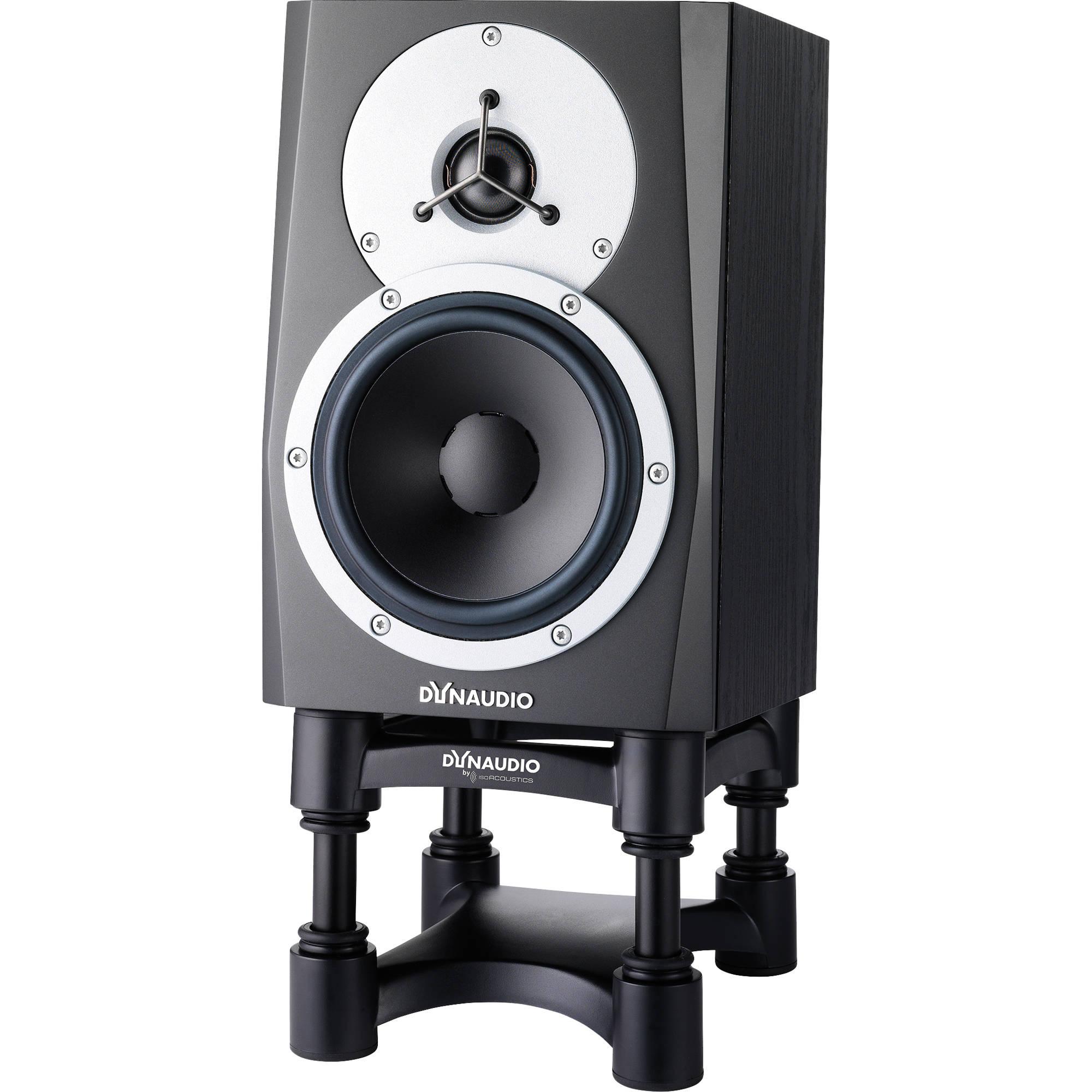 dynaudio acoustics bm compact mkiii studio monitor bmcompact b h. Black Bedroom Furniture Sets. Home Design Ideas