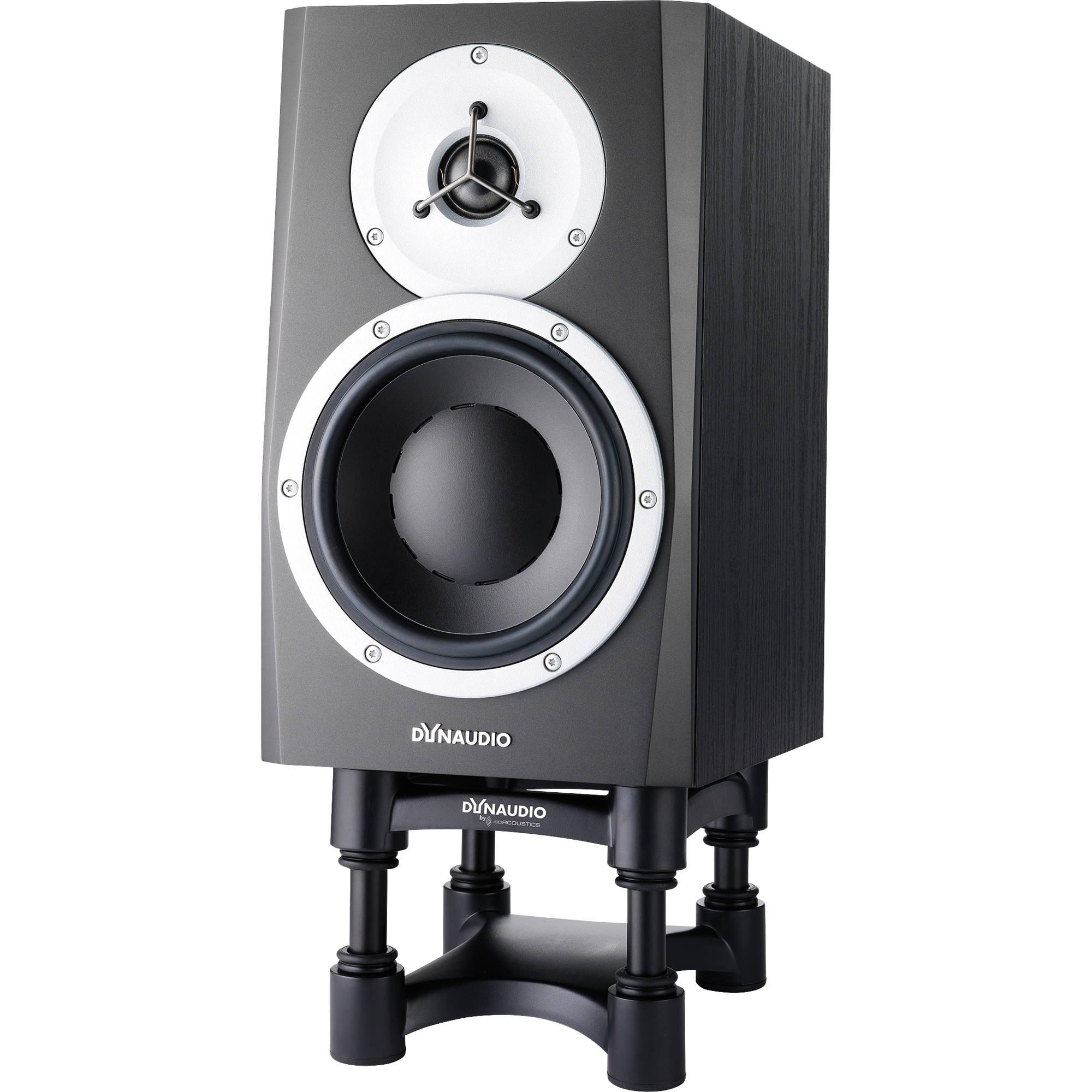 dynaudio acoustics bm5 mkiii 7 two way active 995015111. Black Bedroom Furniture Sets. Home Design Ideas