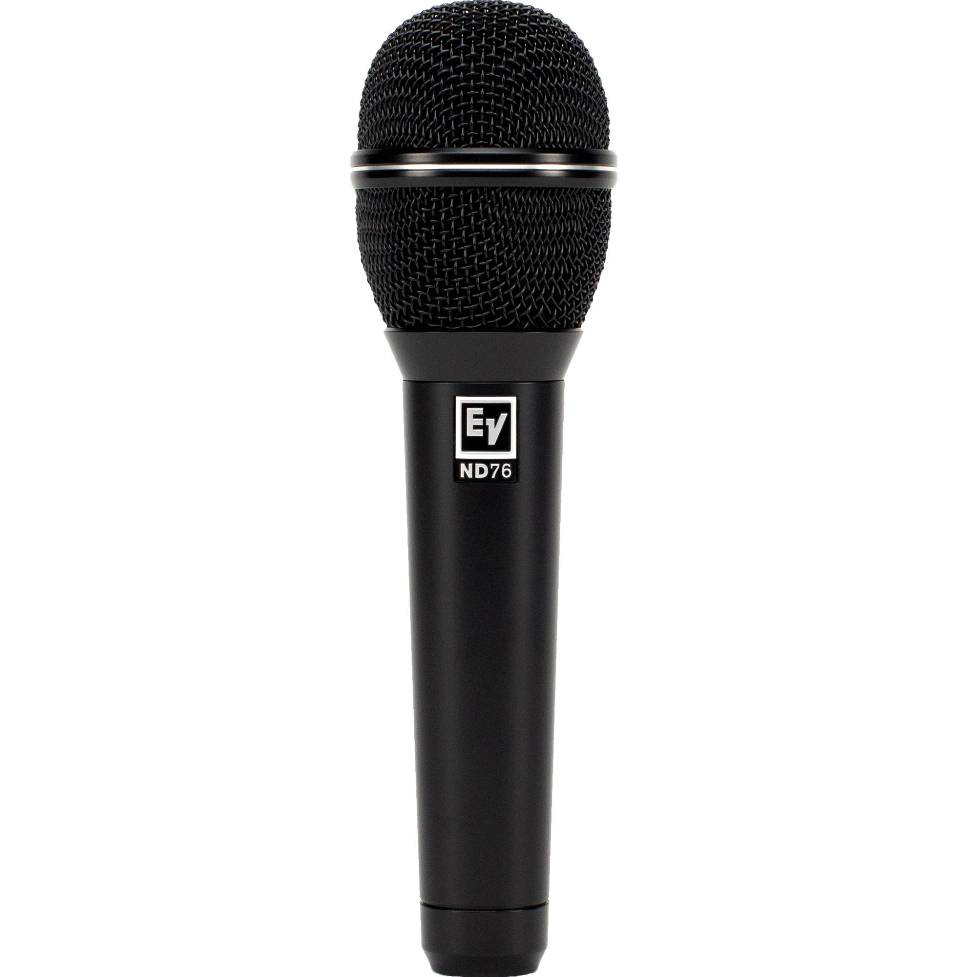 electro voice nd76 dynamic cardioid vocal microphone. Black Bedroom Furniture Sets. Home Design Ideas