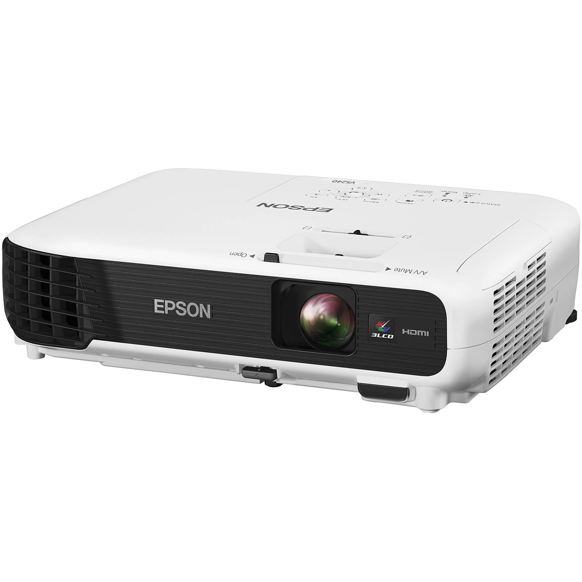ÙتÛج٠تصÙÛØ±Û Ø¨Ø±Ø§Û âªvideo projector VS240â¬â