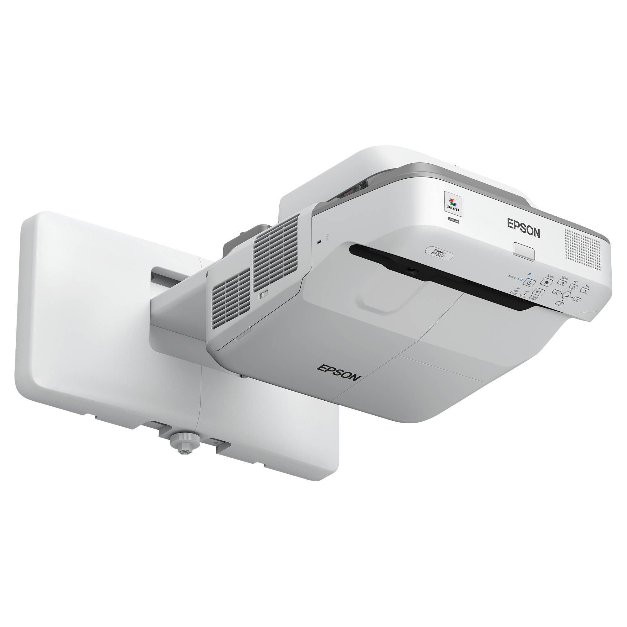 Epson Brightlink 685wi Wxga 3lcd Ultra Short Throw V11h741522