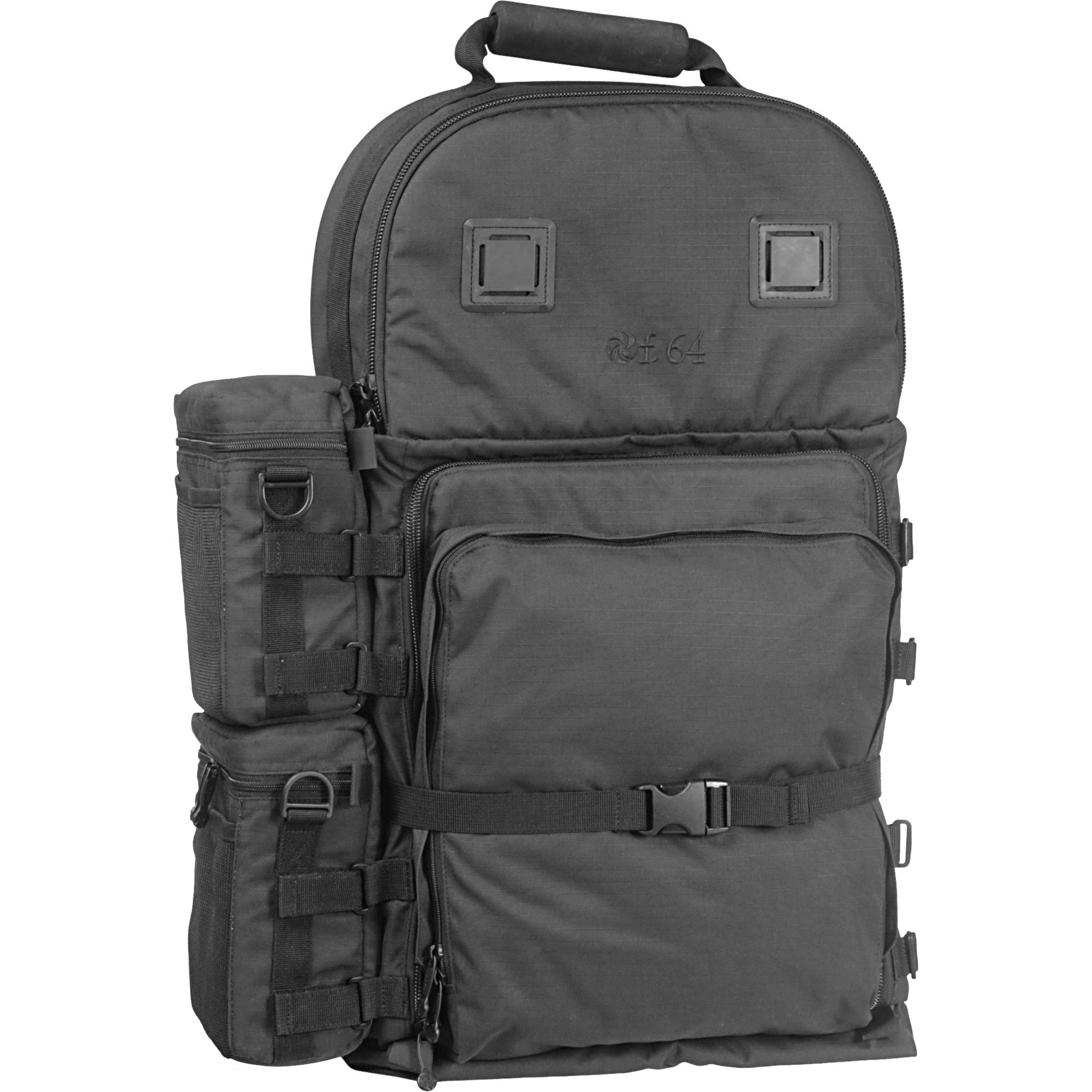 bpx extra large backpack black bpxb b h photo video. Black Bedroom Furniture Sets. Home Design Ideas