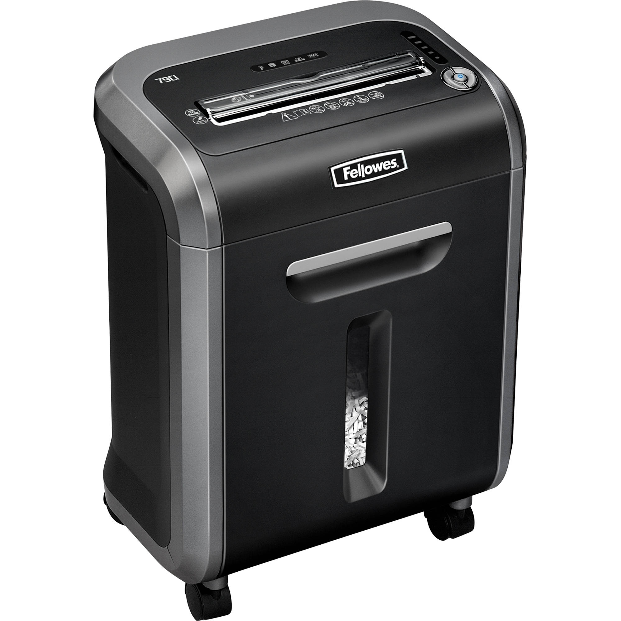 fellowes paper shredders Fellowes shredders are both durable and dependable fellowes personal models are perfect for an individual user in the home,  patented safesense® technology stops the shredder immediately when paper entry is touched as an extra safety feature.