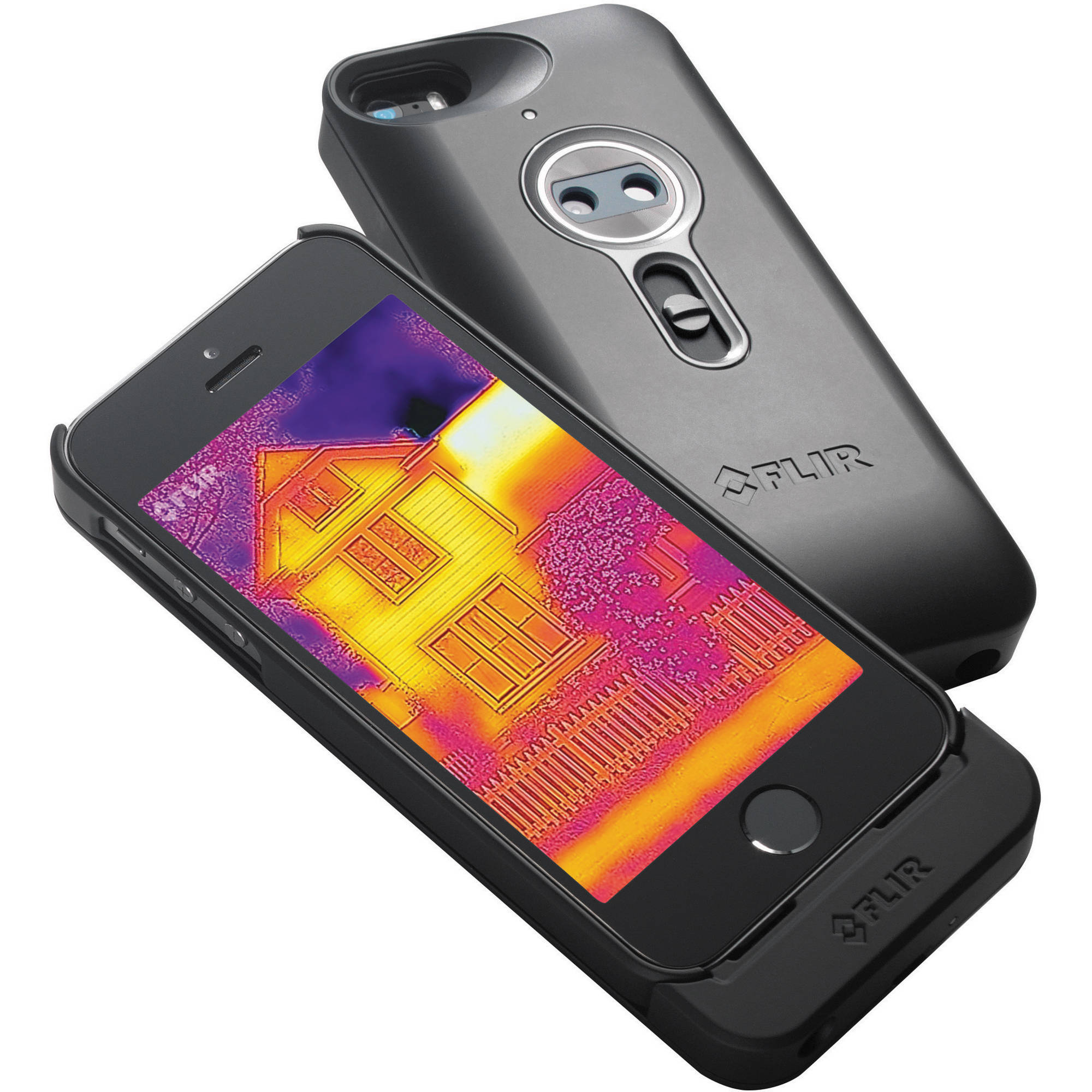 Image Result For Flir Cell Phone