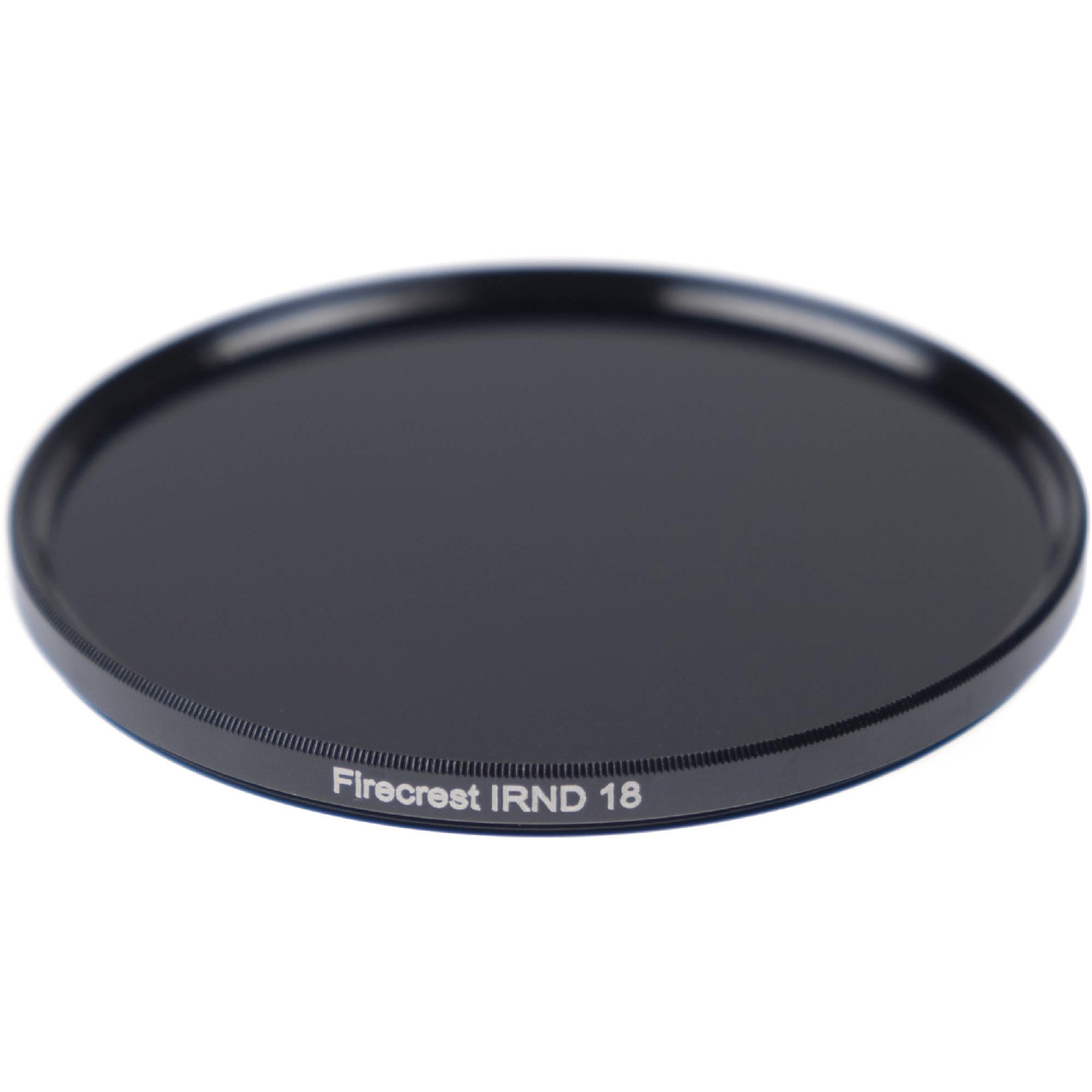 Formatt Hitech 58mm Firecrest Neutral Density 5.4 FC58ECLP5.4