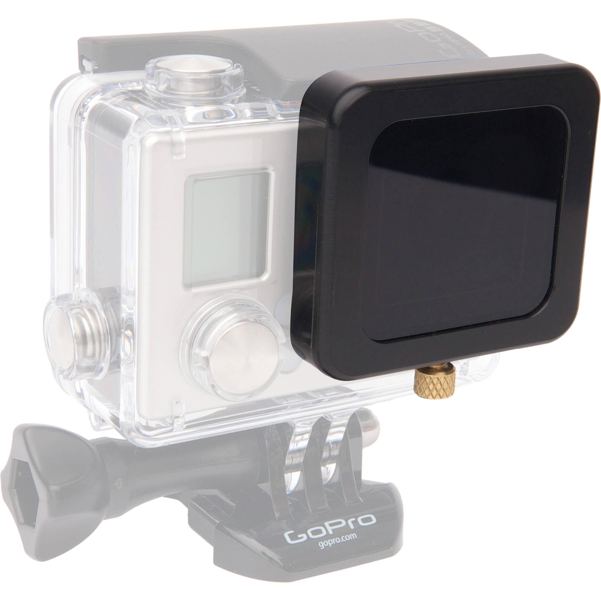 Formatt Hitech Filter Holder for GoPro Hero3 Camera HTGP33 B&H