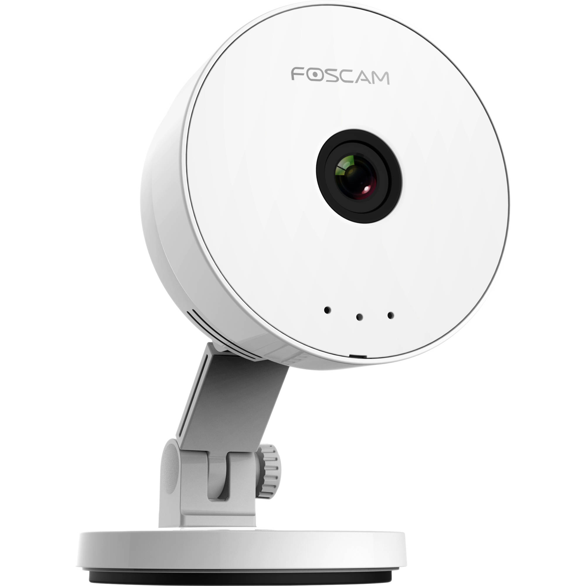 Foscam C1 IP Camera Drivers for PC