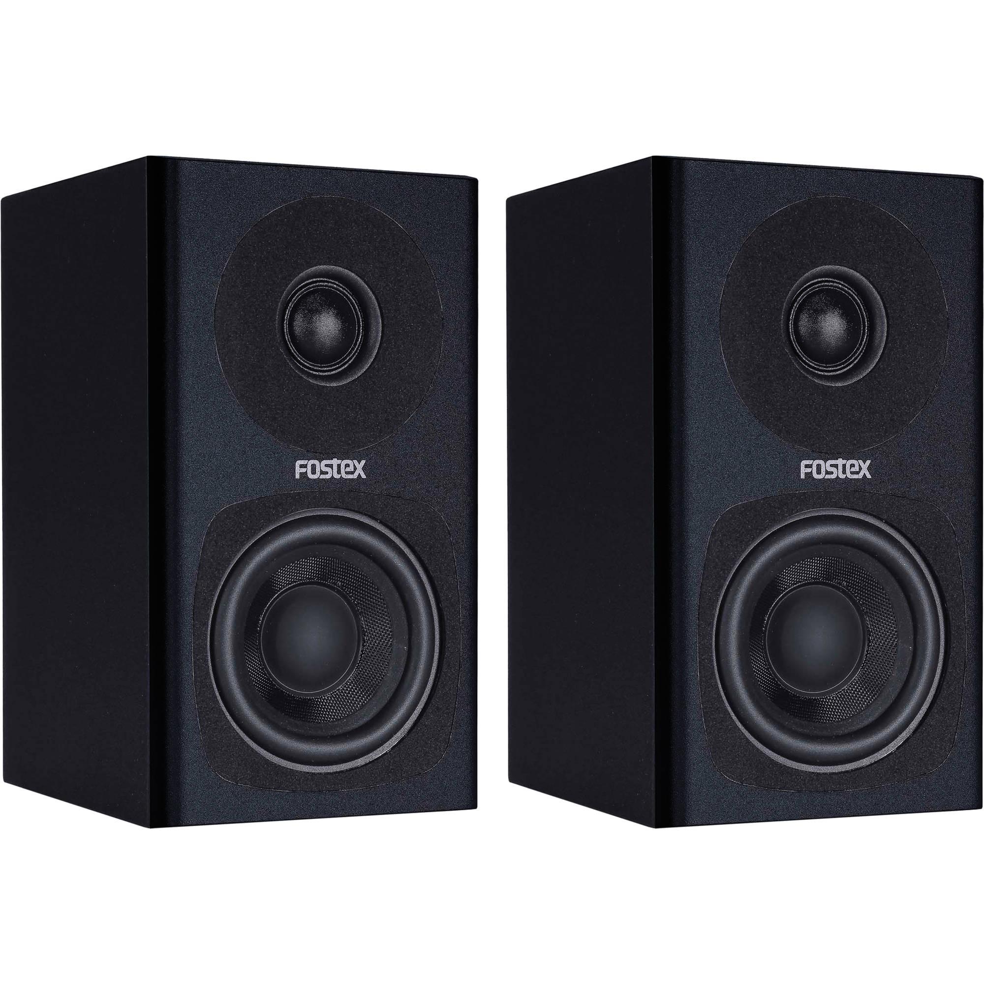 M-Audio BX8 D2 Active Studio Monitor PAIR | WhyBuyNew |Studio Speakers