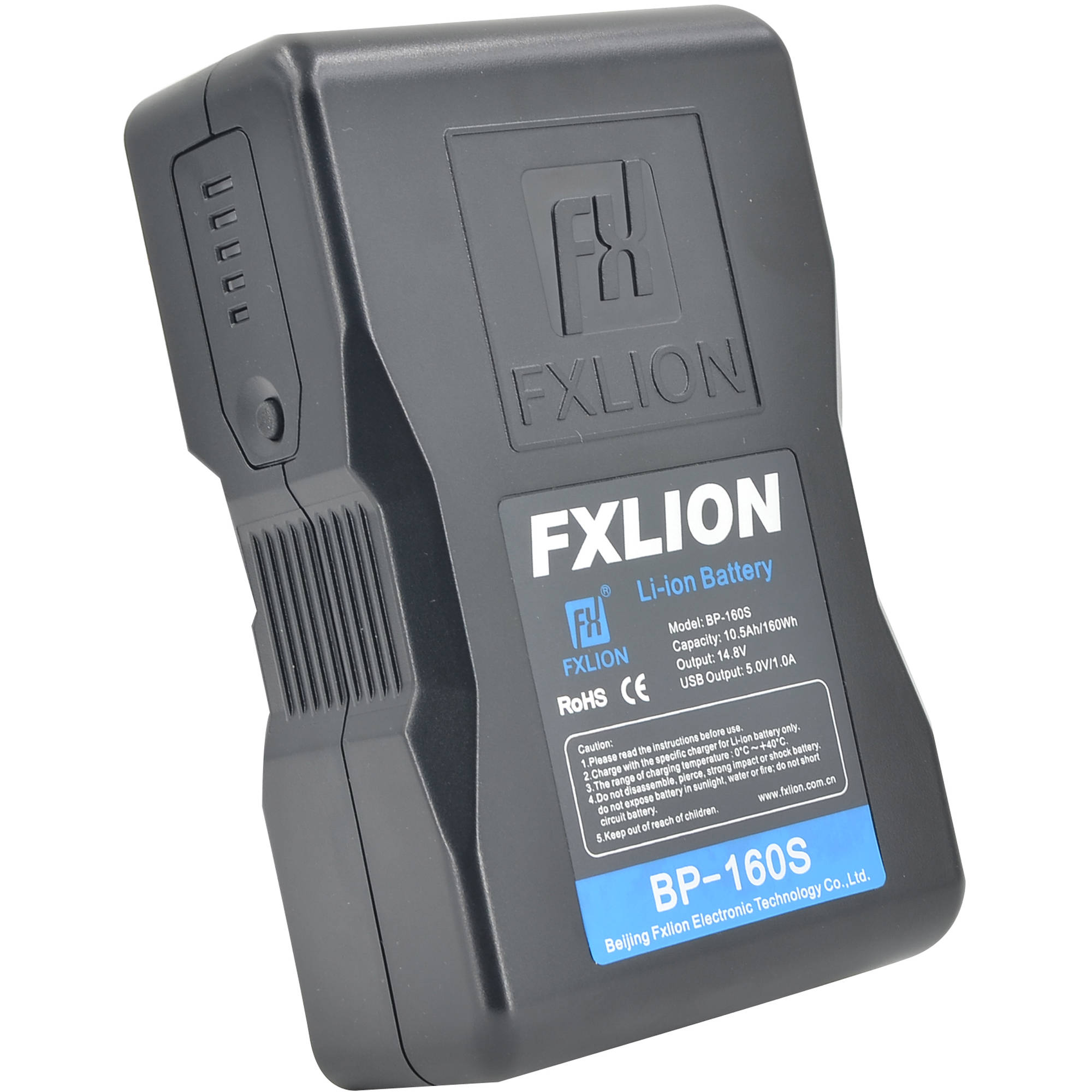 special needs teacher resume%0A Fxlion Cool Black Series BP   S     V LithiumIon VMount Battery