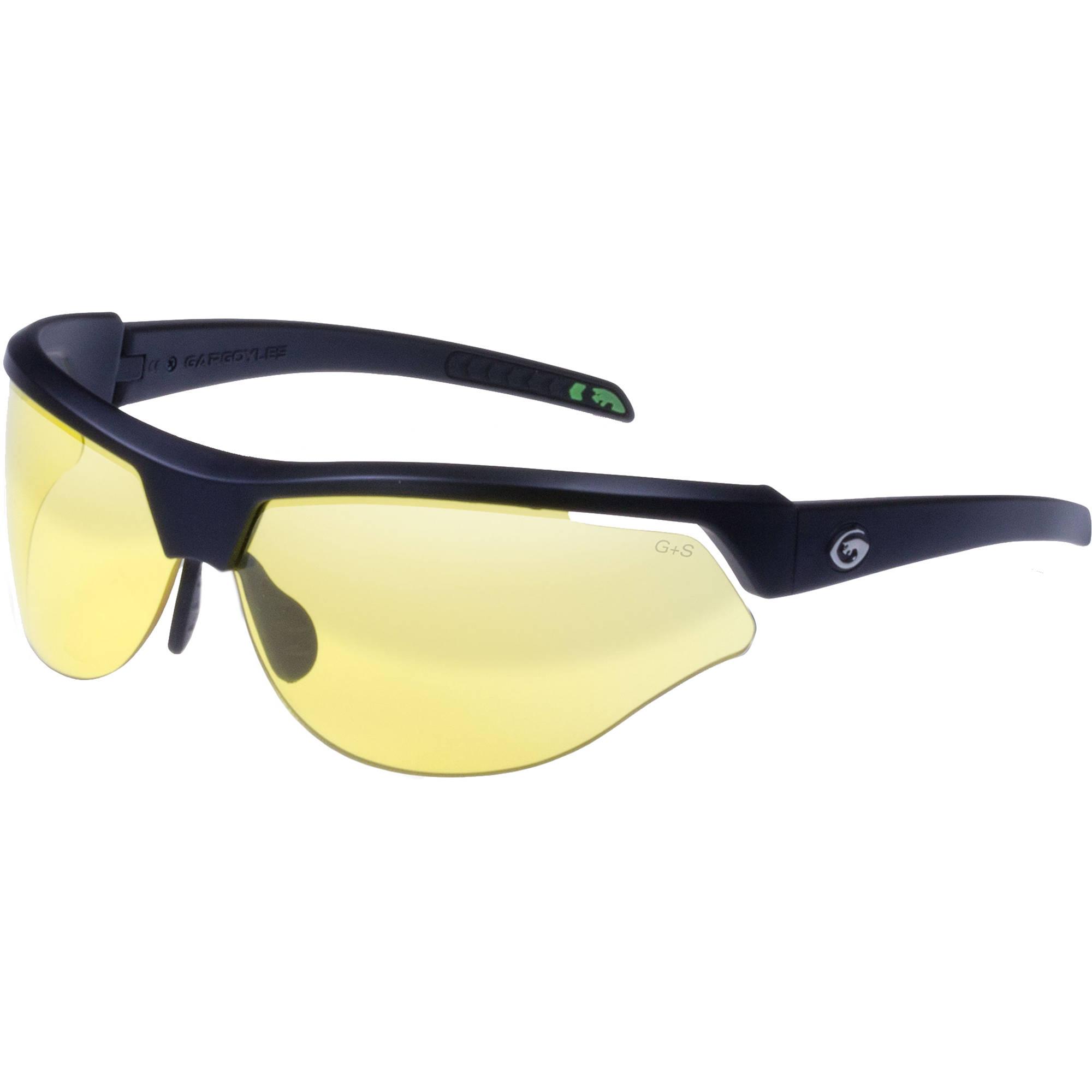 Gargoyles Cardinal-PR Sunglasses 10700063.QTM B&H Photo Video