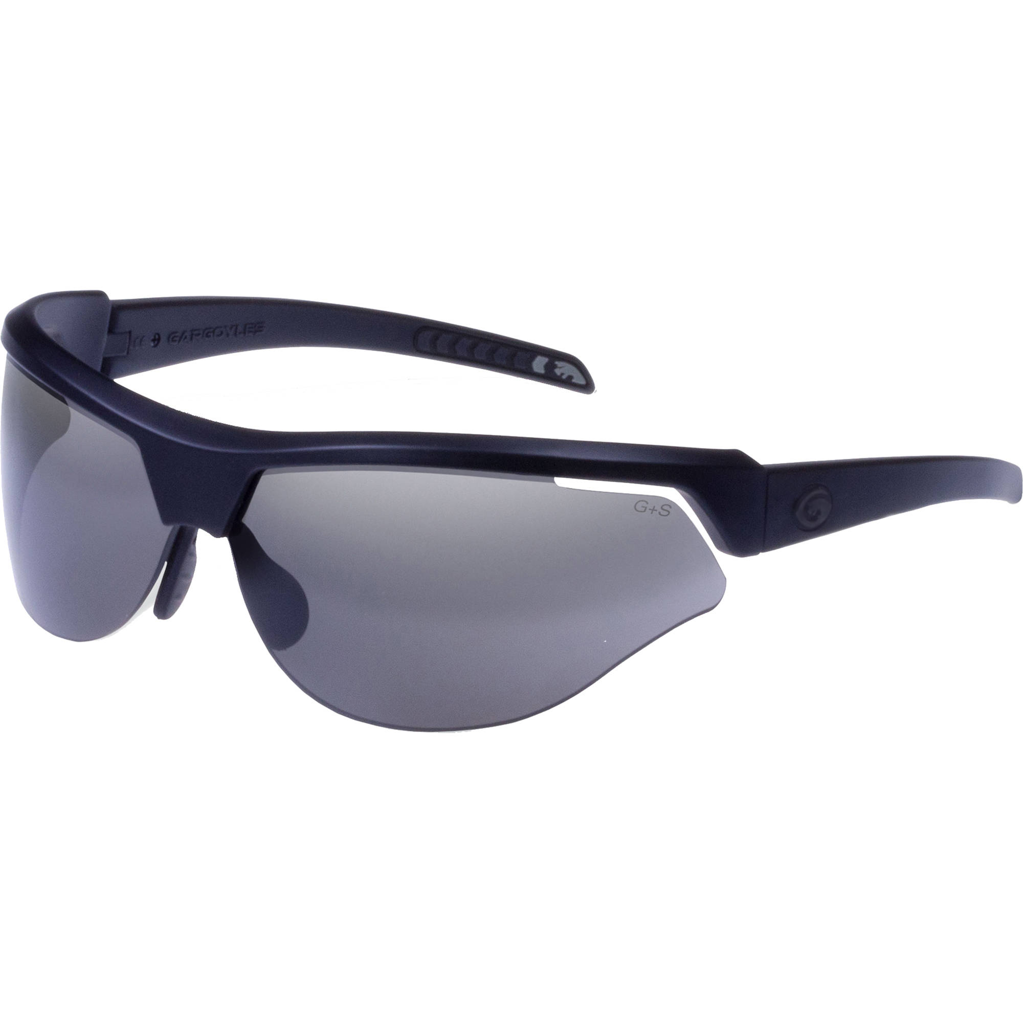 Gargoyles Cardinal-PR Sunglasses 10700166.QTM B&H Photo Video