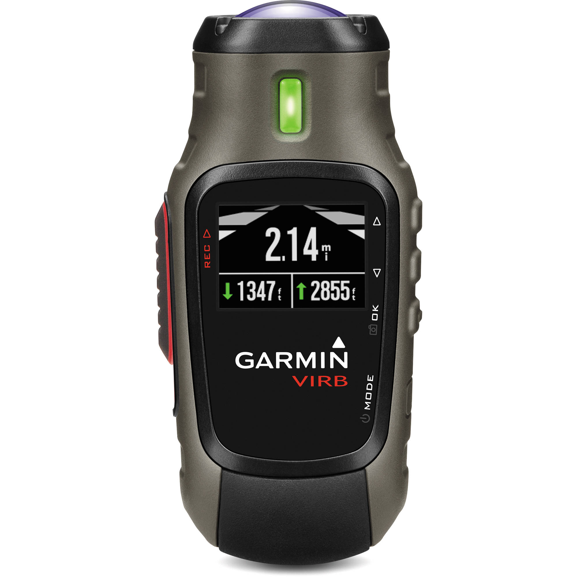 Garmin VIRB Elite Action Camera with WiFi and GPS 0100108815