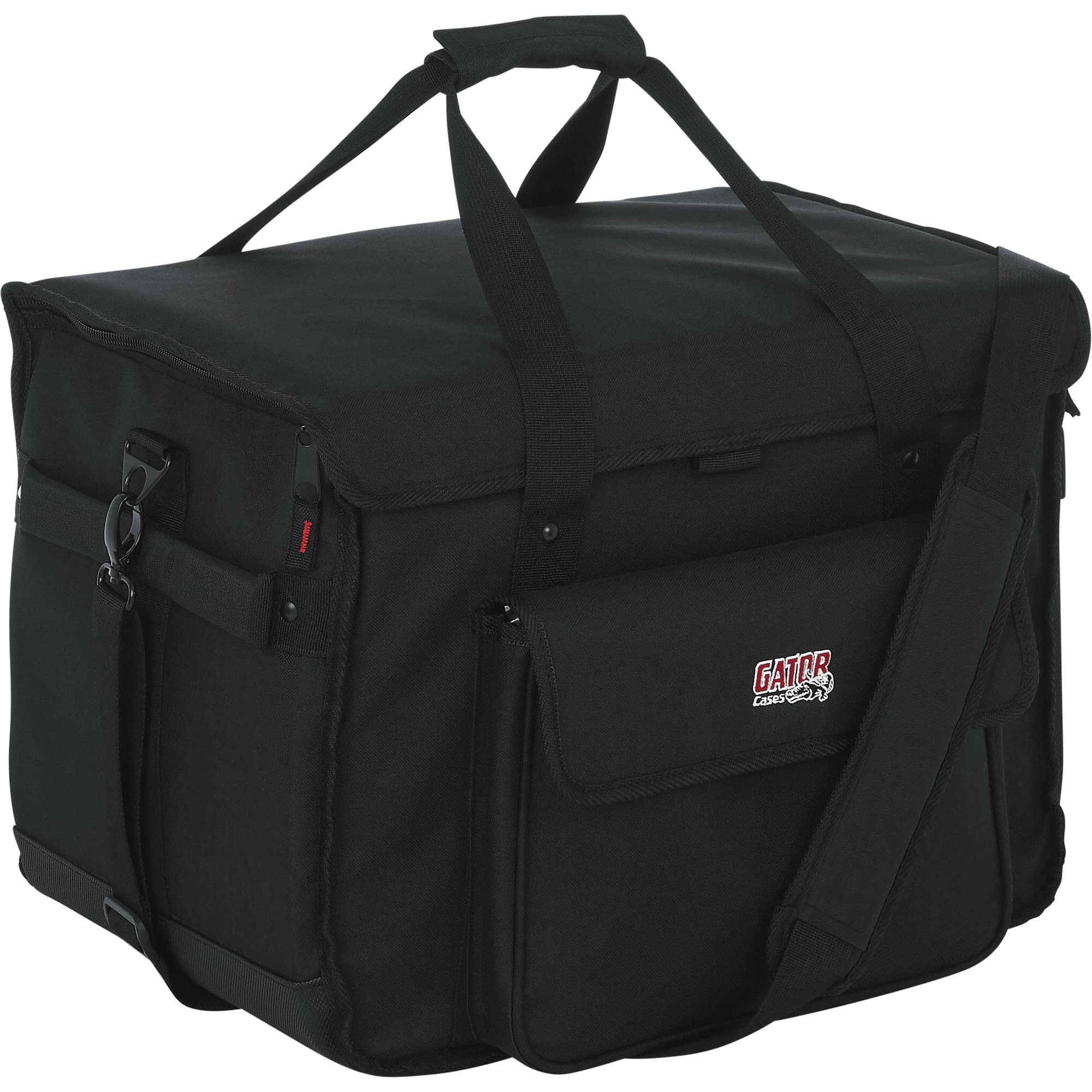 Gator Cases G Studiomon1 Studio Monitor Tote Bag For 5 Speakers