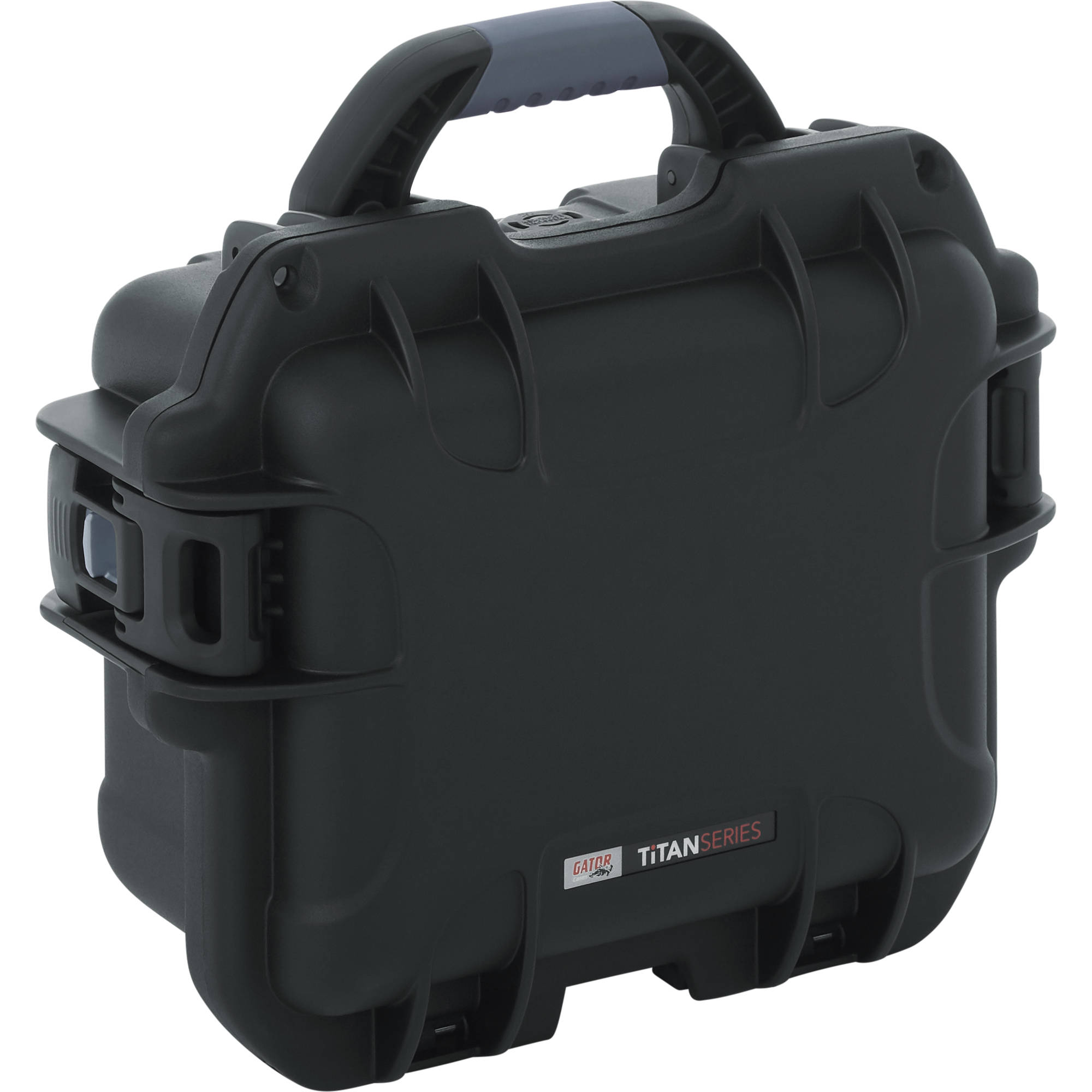 gator cases titan series waterproof injection molded case with
