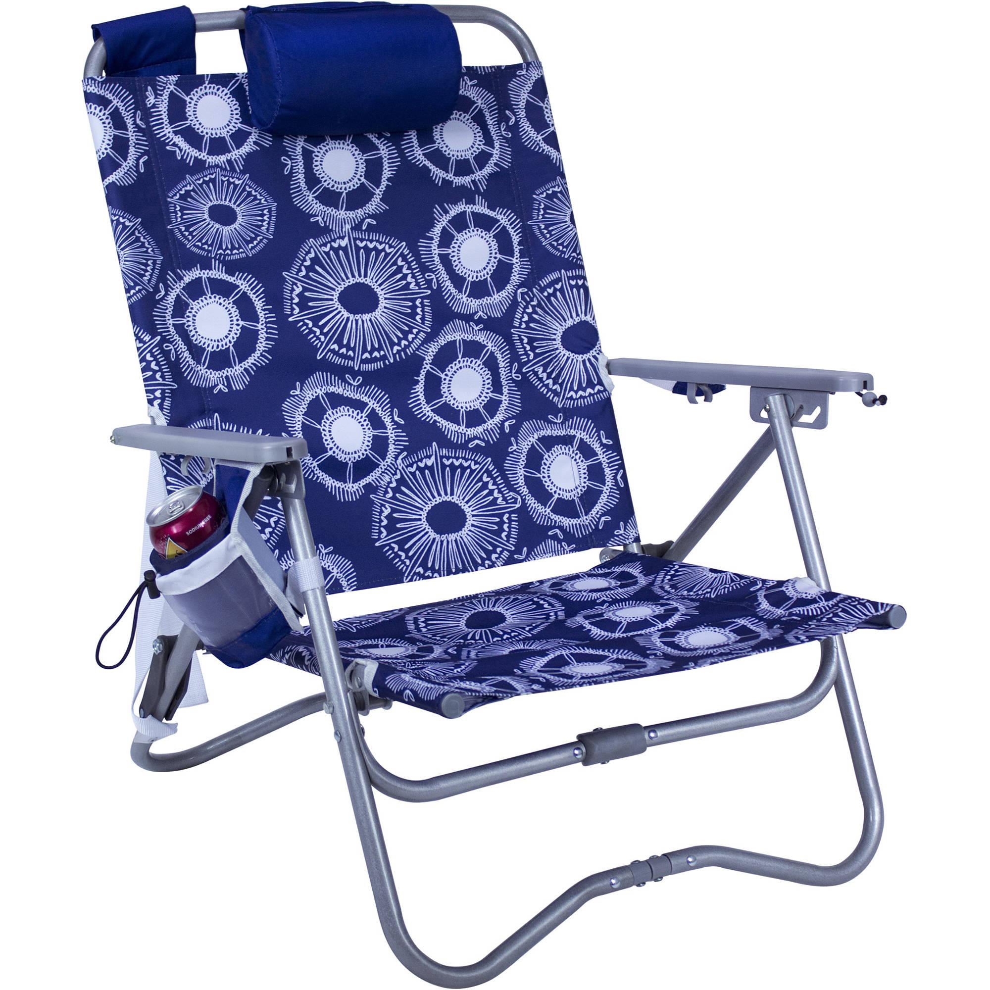 GCI Outdoor Bi Fold Beach Chair ST B&H Video