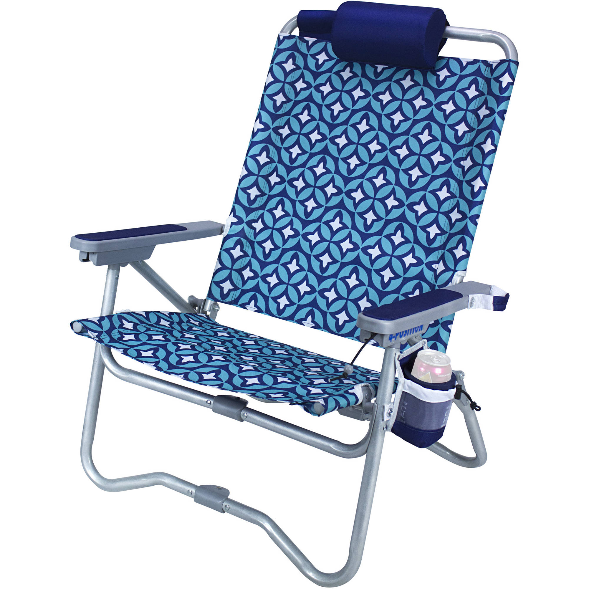 GCI Outdoor Bi Fold Beach Chair B&H Video