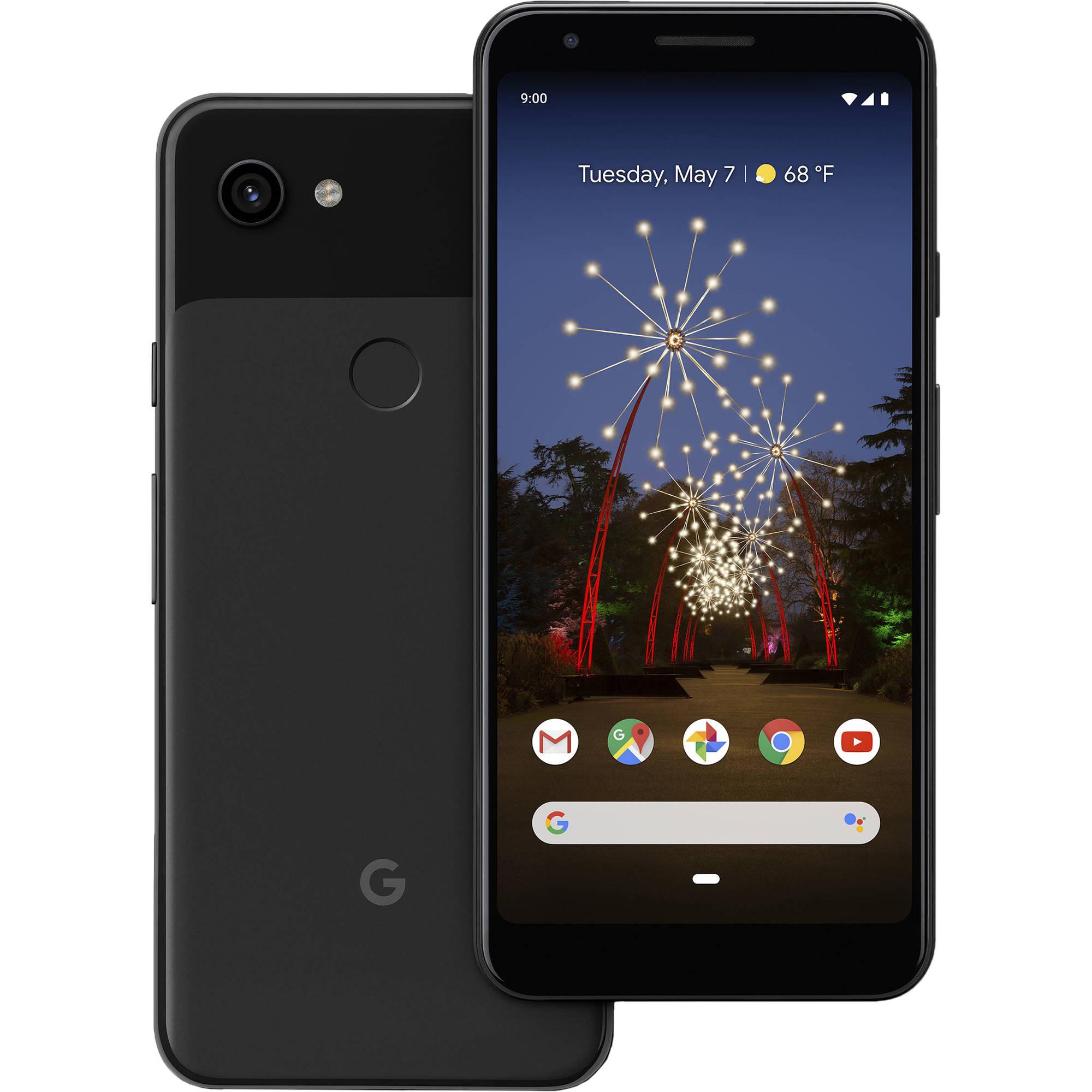 Google Pixel 3a Wasserdicht
