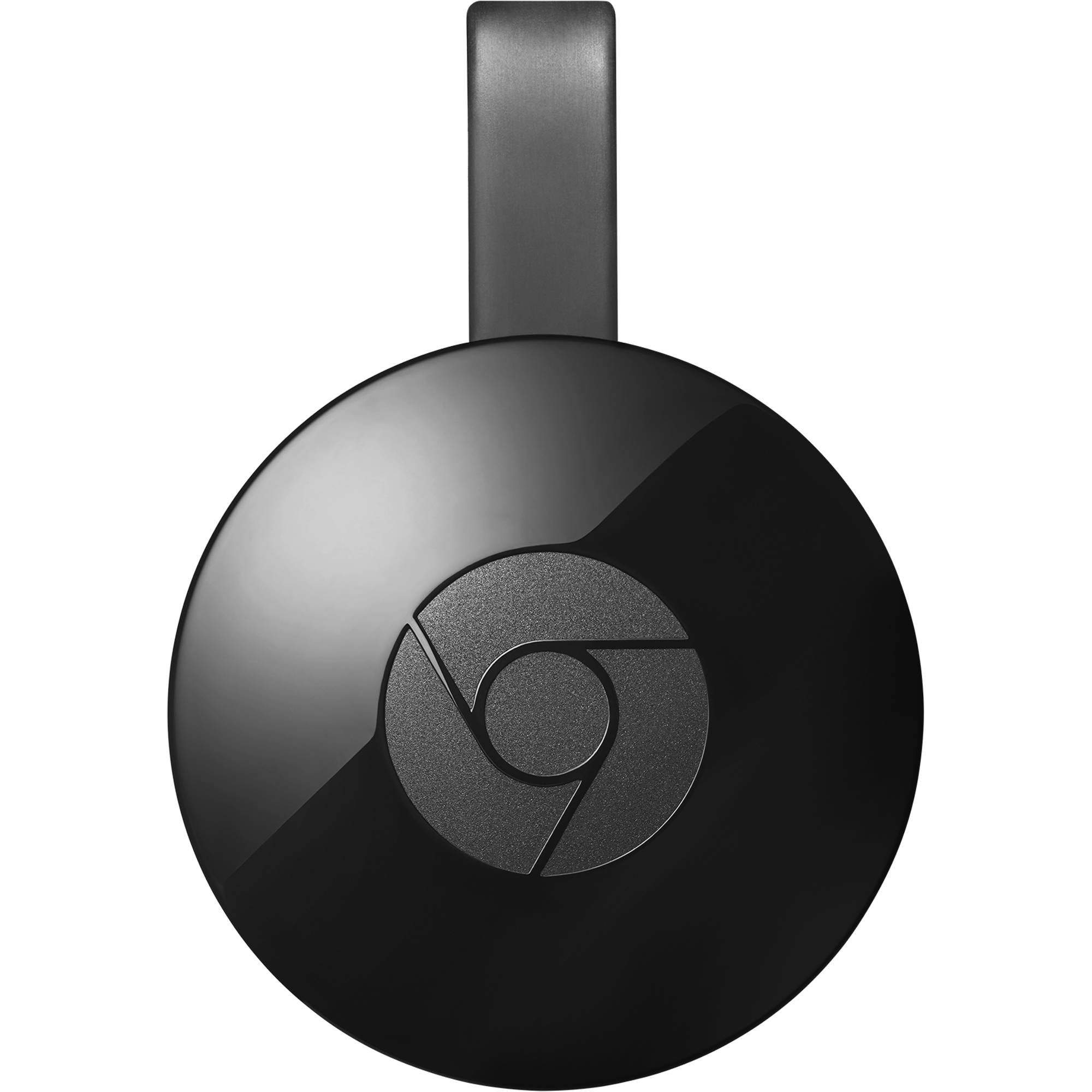 Chromecast (Black, 2nd Generation)