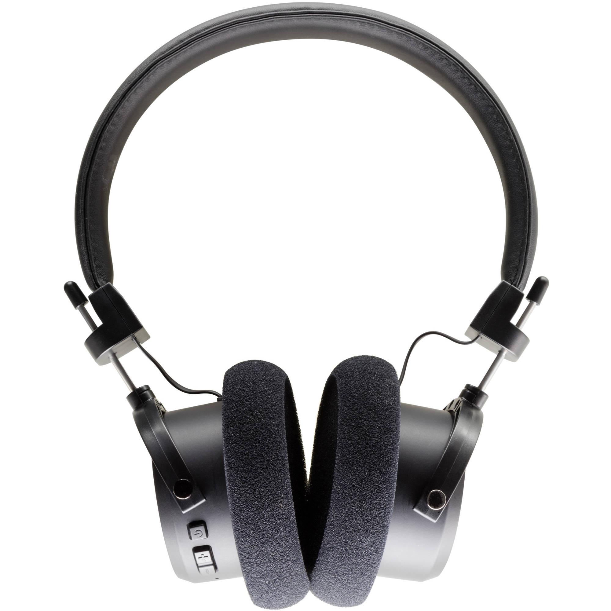 f5365d9049e Grado GW100 Wireless Over-Ear Headphones GW100 B&H Photo Video