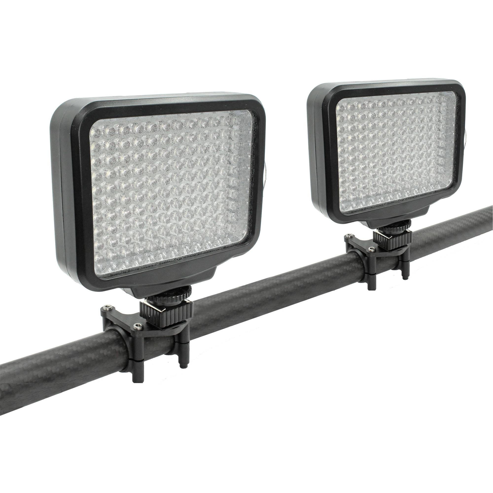 gyrovu 120 led light panels for roninmmx and movi 2