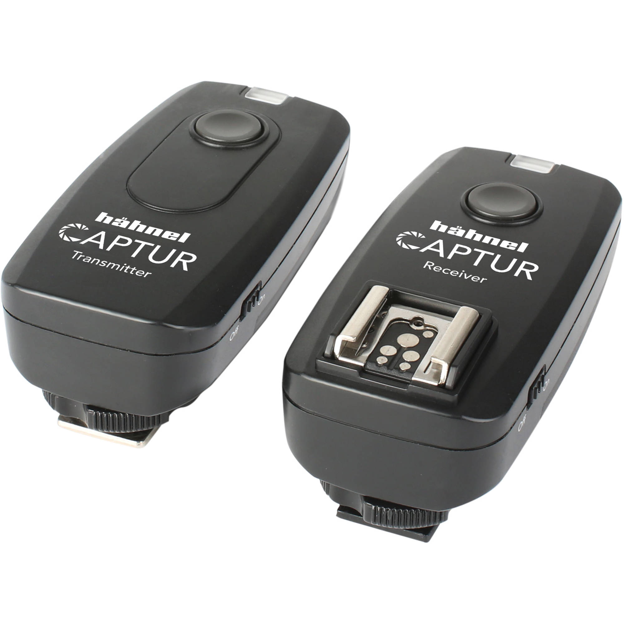 Hahnel Captur Remote Control And Flash Trigger Hl Captur