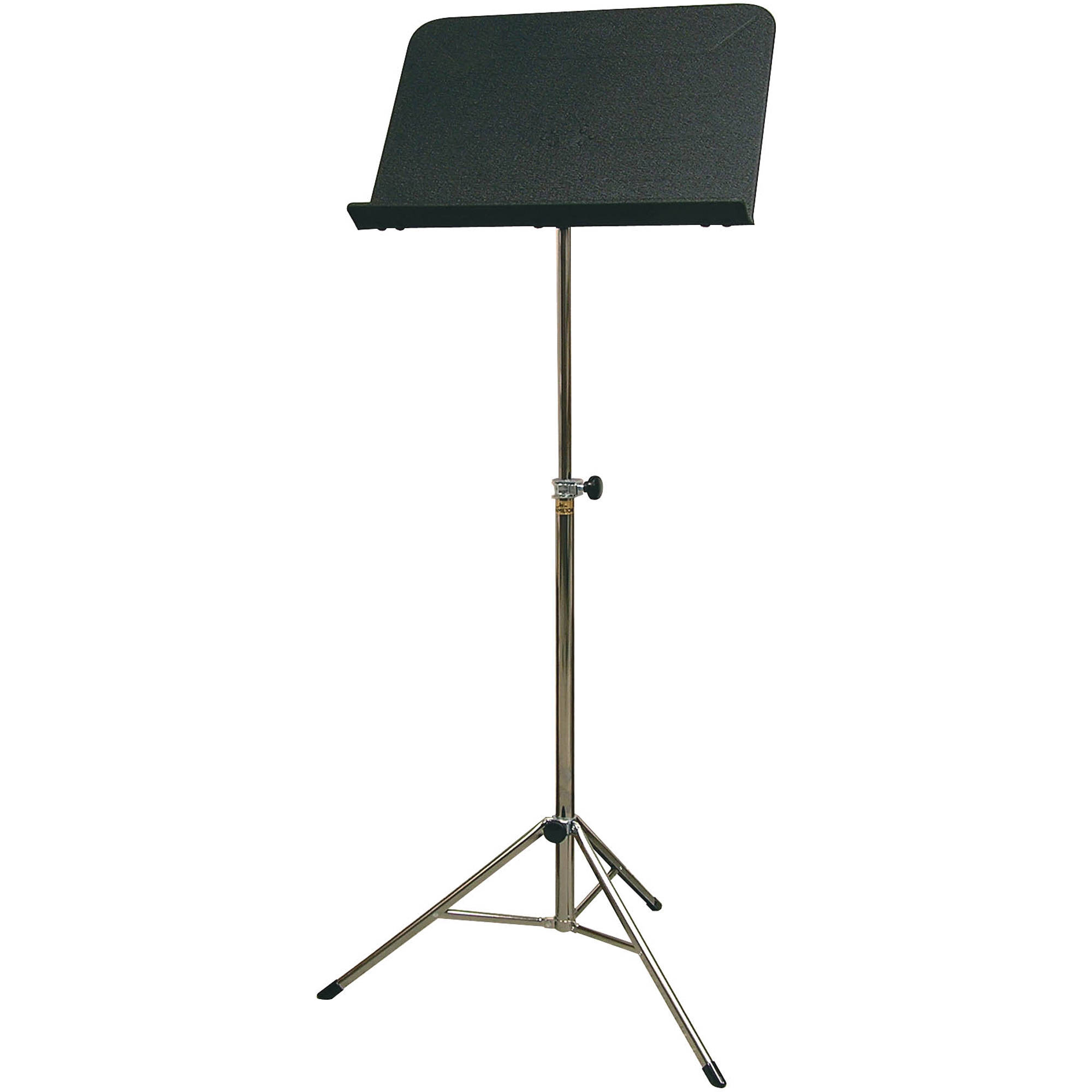 hamilton stands kb50 the traveler portable sheet music stand. Black Bedroom Furniture Sets. Home Design Ideas