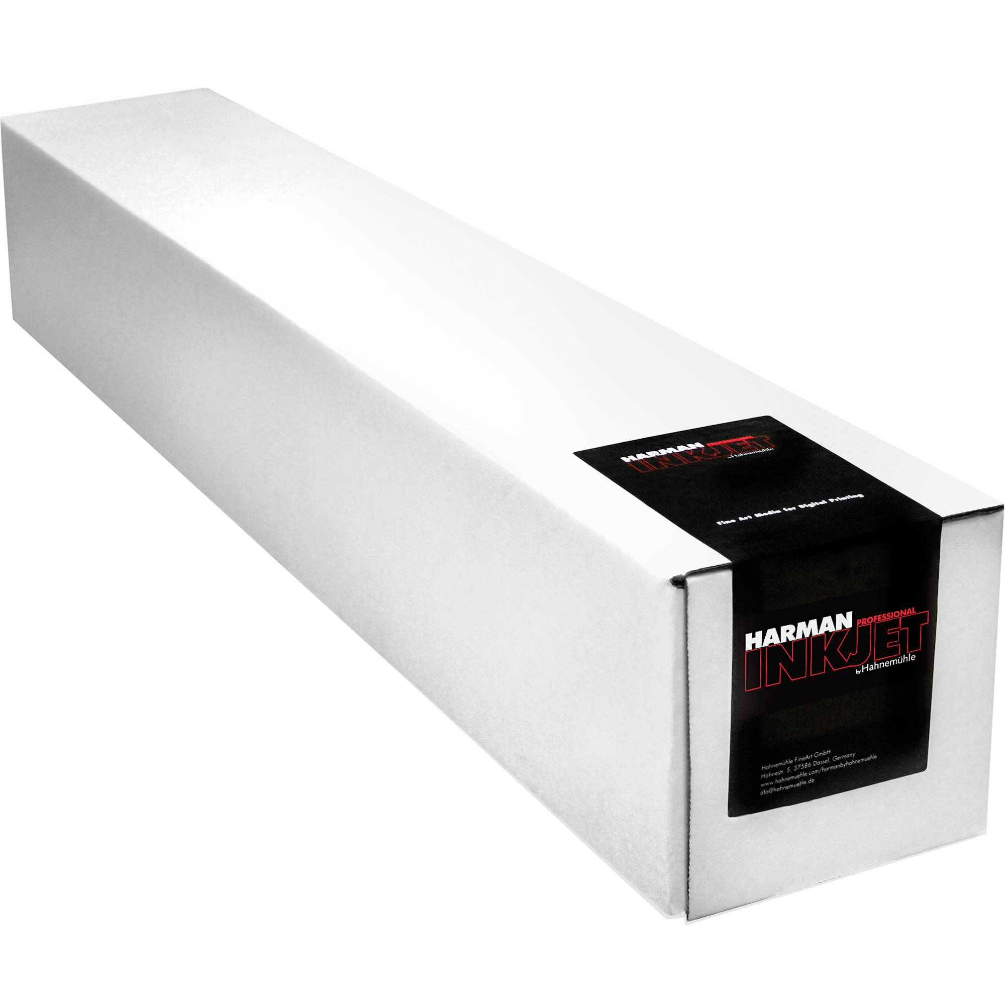harman by hahnemuhle canvas archival inkjet paper 10646025 b h