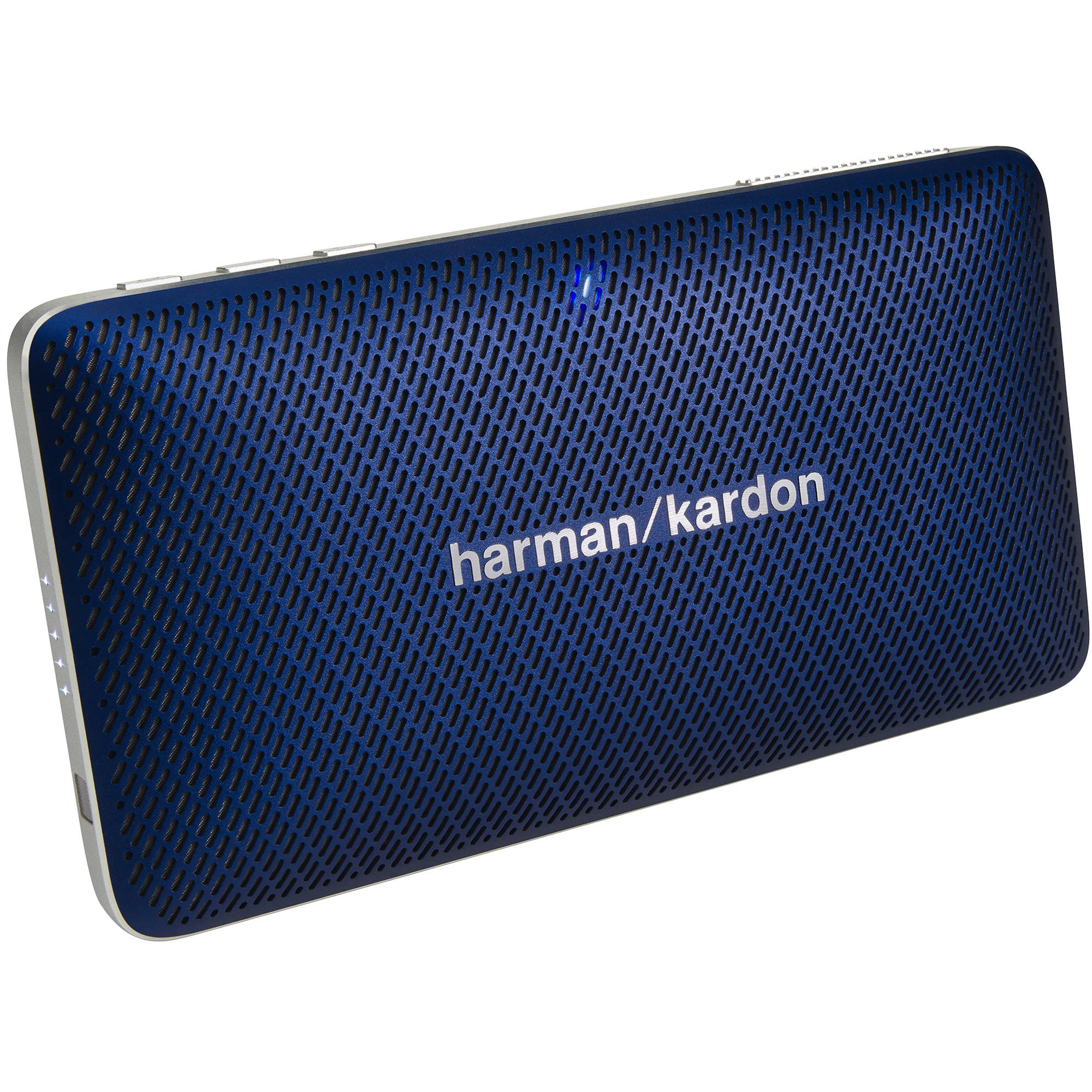 harman kardon esquire mini portable wireless hkesquireminiblue. Black Bedroom Furniture Sets. Home Design Ideas