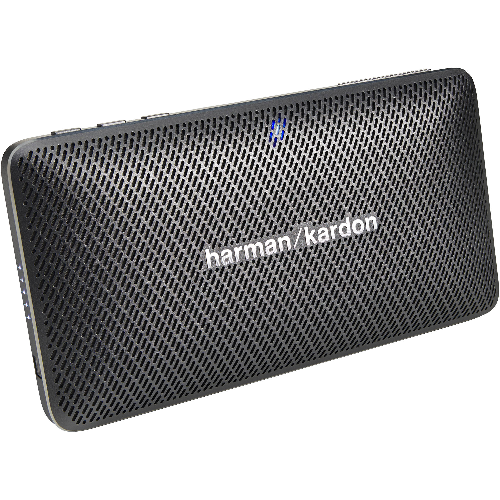 harman kardon esquire mini portable wireless hkesquireminigray. Black Bedroom Furniture Sets. Home Design Ideas