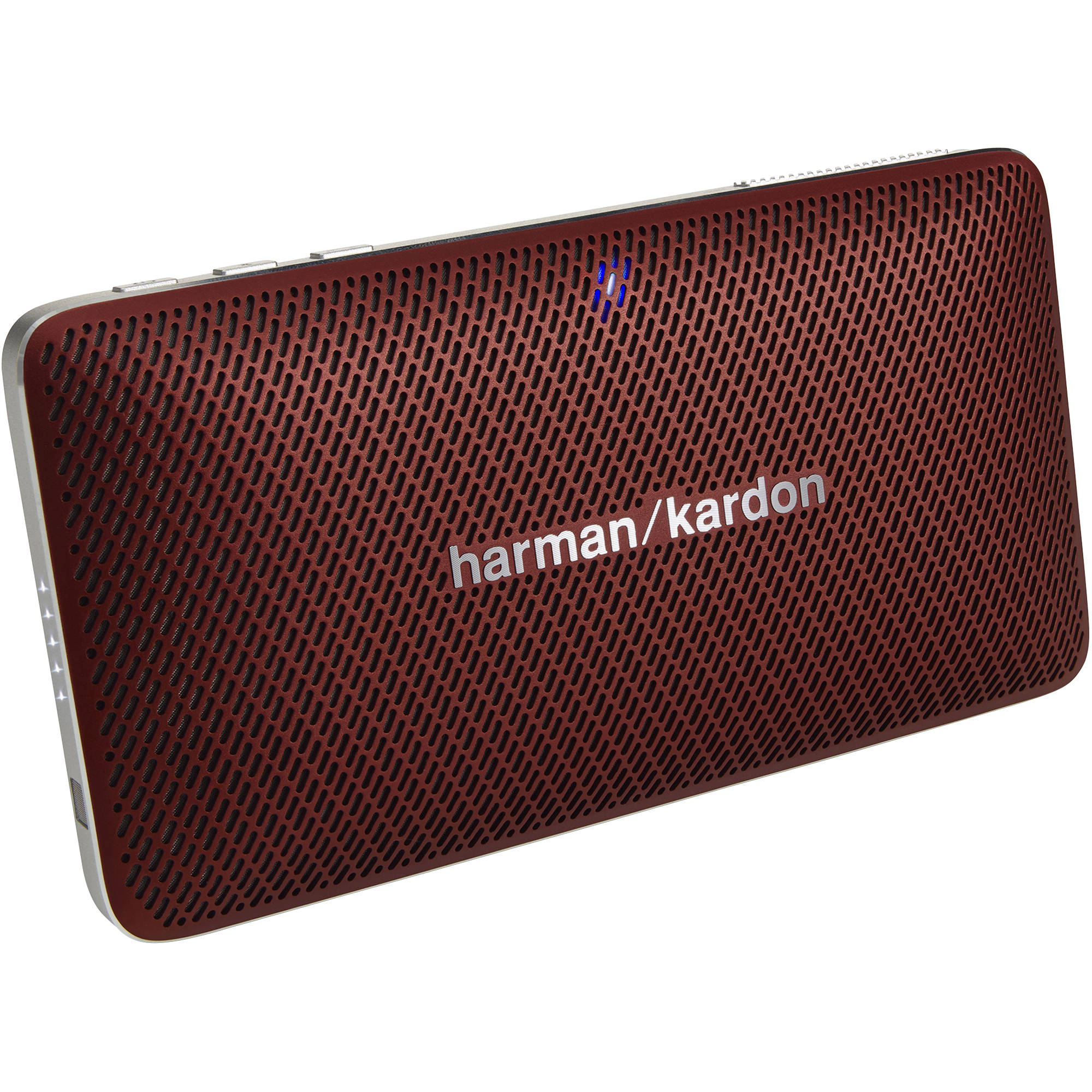 harman kardon esquire mini portable wireless hkesquireminired. Black Bedroom Furniture Sets. Home Design Ideas