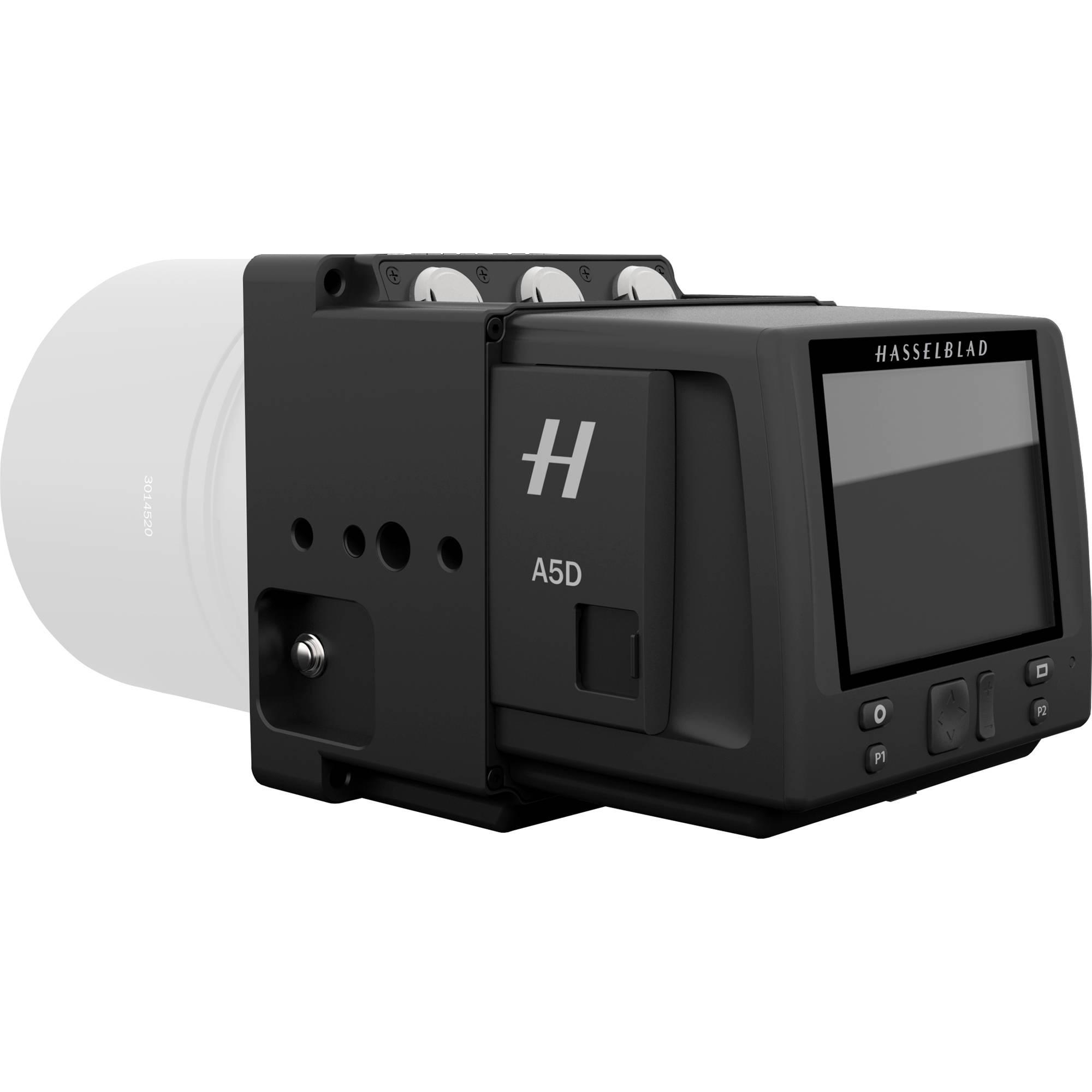 Hasselblad A5D 80 Aerial Digital Camera