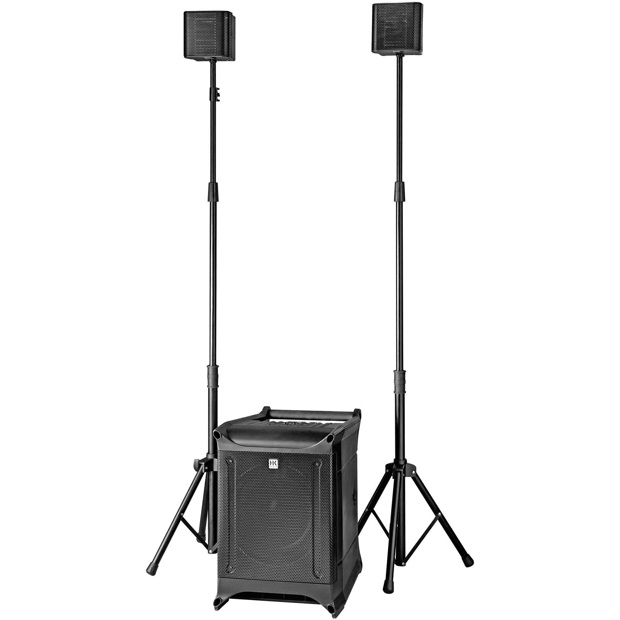 no products audio visual speaker systems