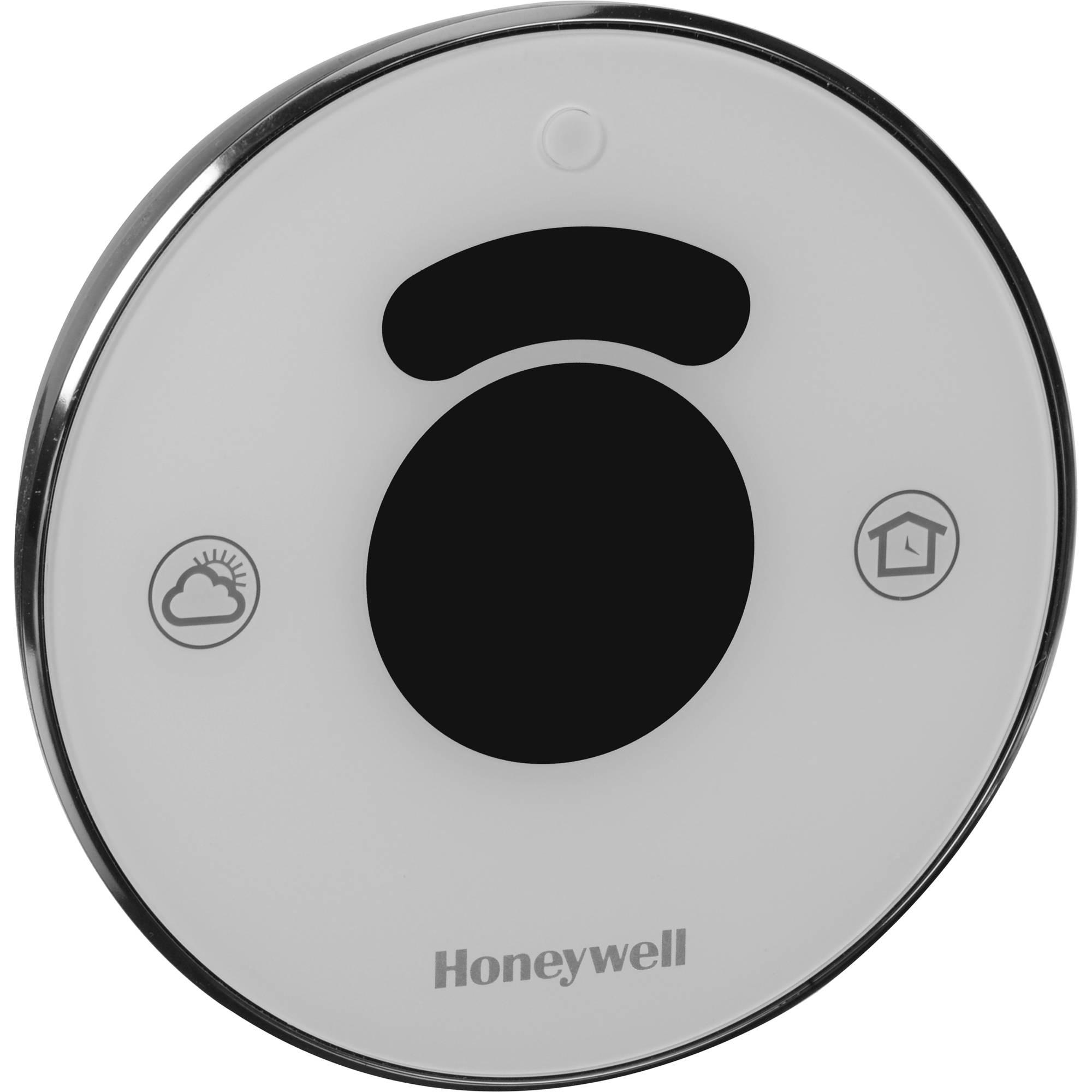 Honeywell Lyric Wi
