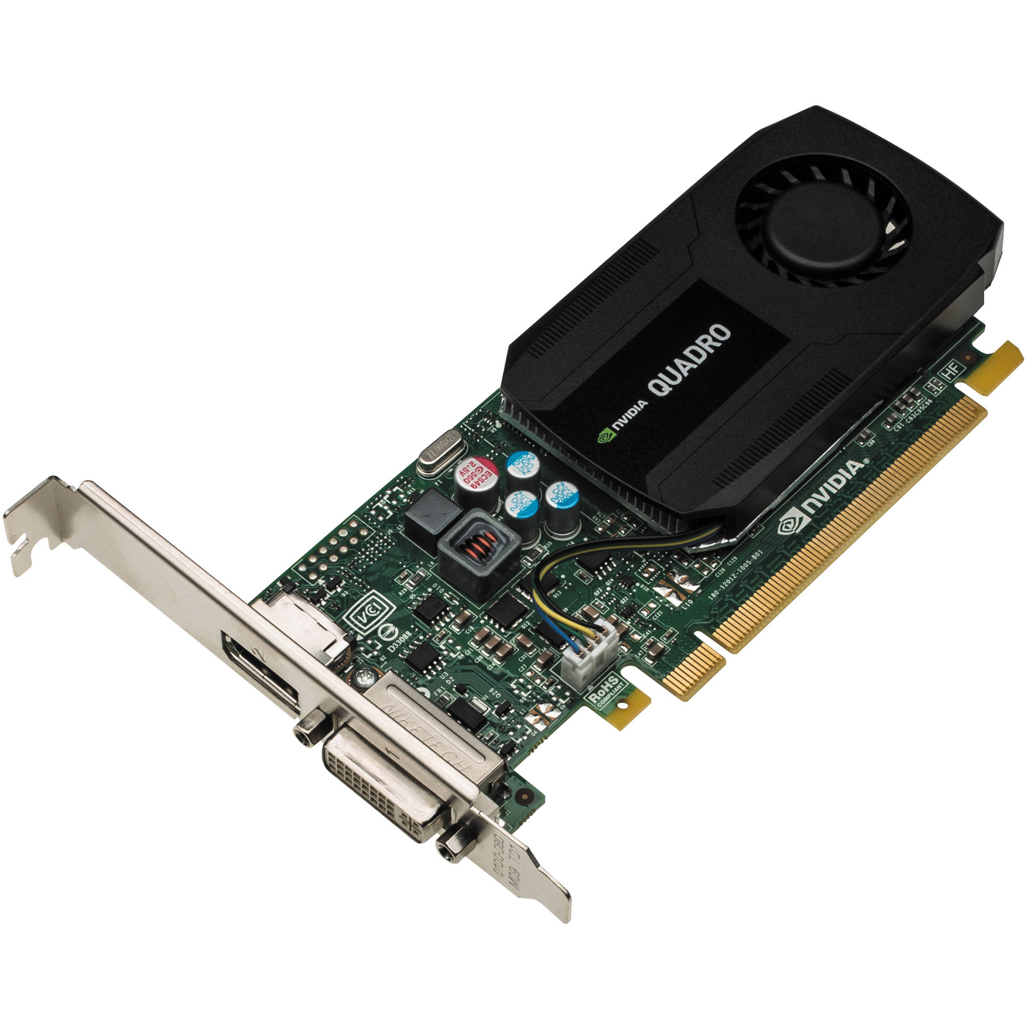 512 MB A7U60AA HP Quadro 410 Graphic Card
