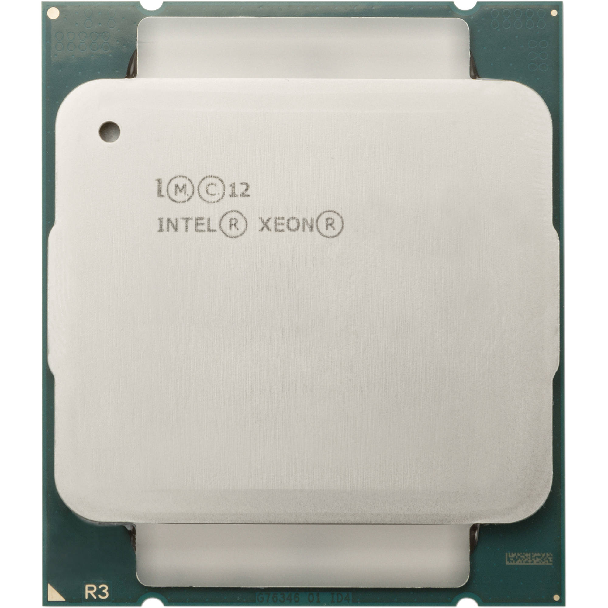 HP Xeon E5-2643 v3 3.4 GHz 6-Core Processor